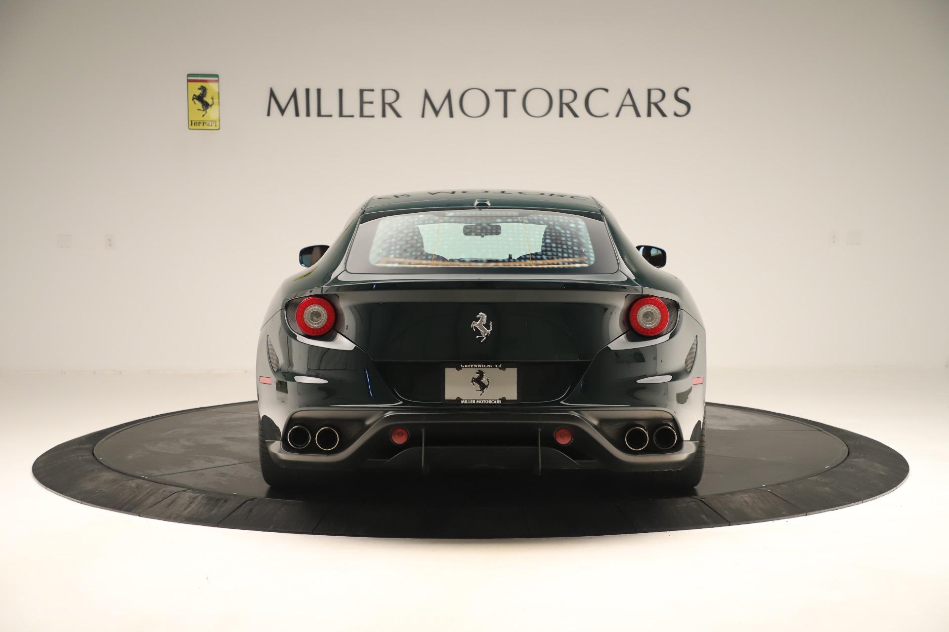 Used 2012 Ferrari FF  For Sale In Greenwich, CT 3357_p6