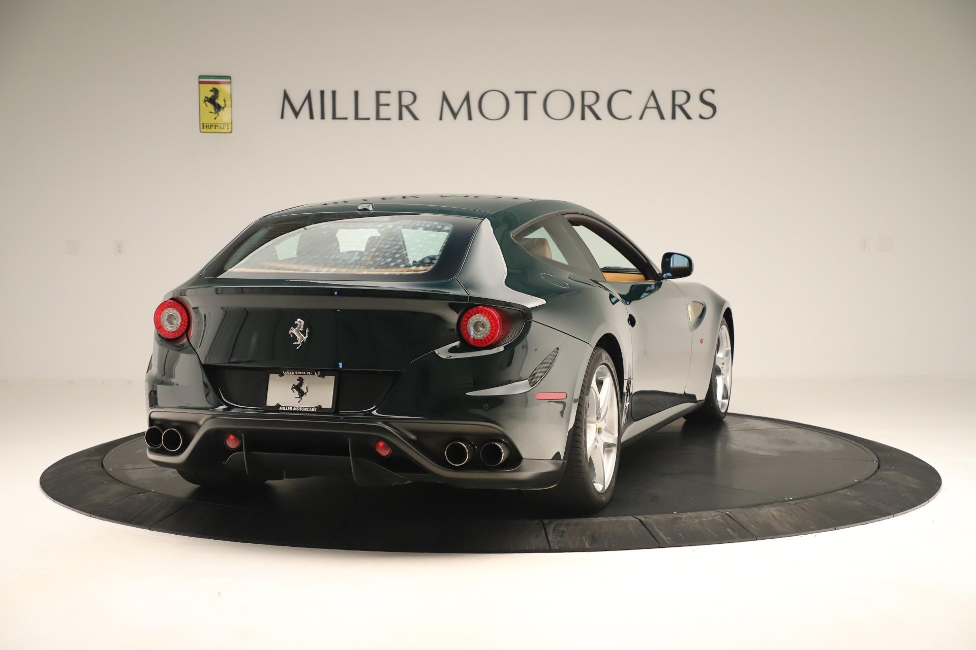 Used 2012 Ferrari FF  For Sale In Greenwich, CT 3357_p7