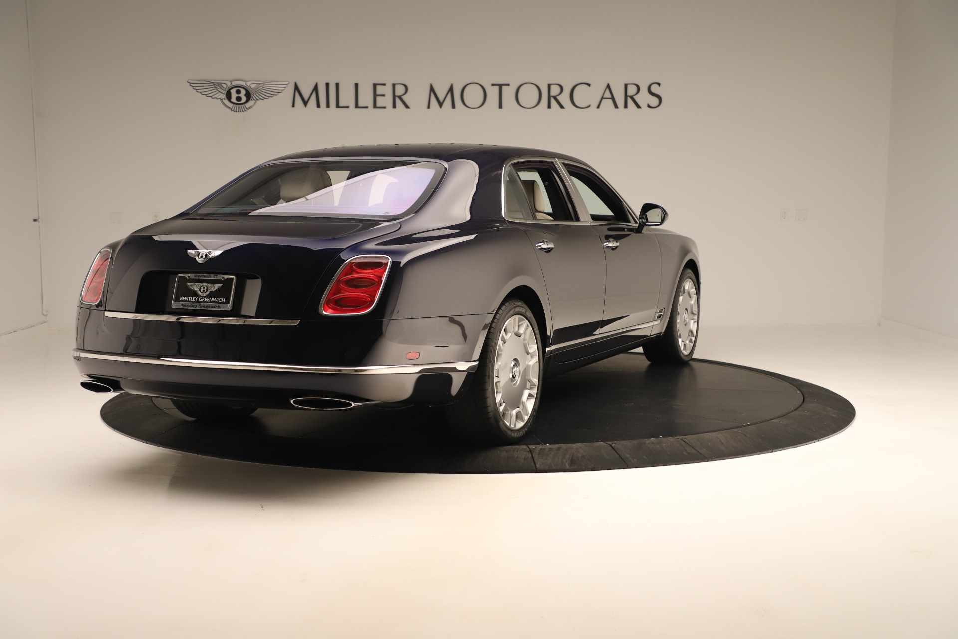 Used 2016 Bentley Mulsanne  For Sale In Greenwich, CT 3358_p7