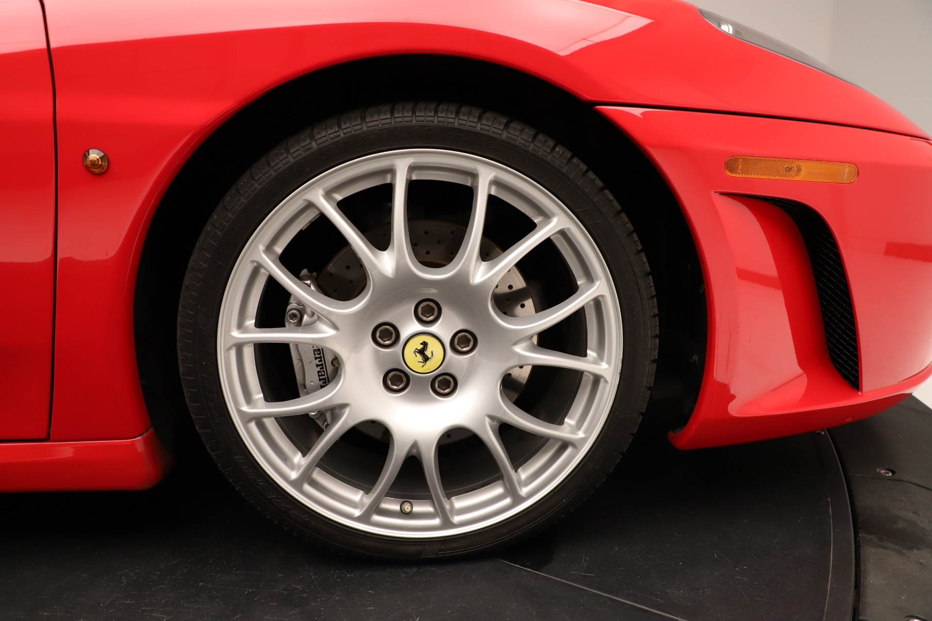Used 2007 Ferrari F430 F1 Spider For Sale In Greenwich, CT 3359_p19