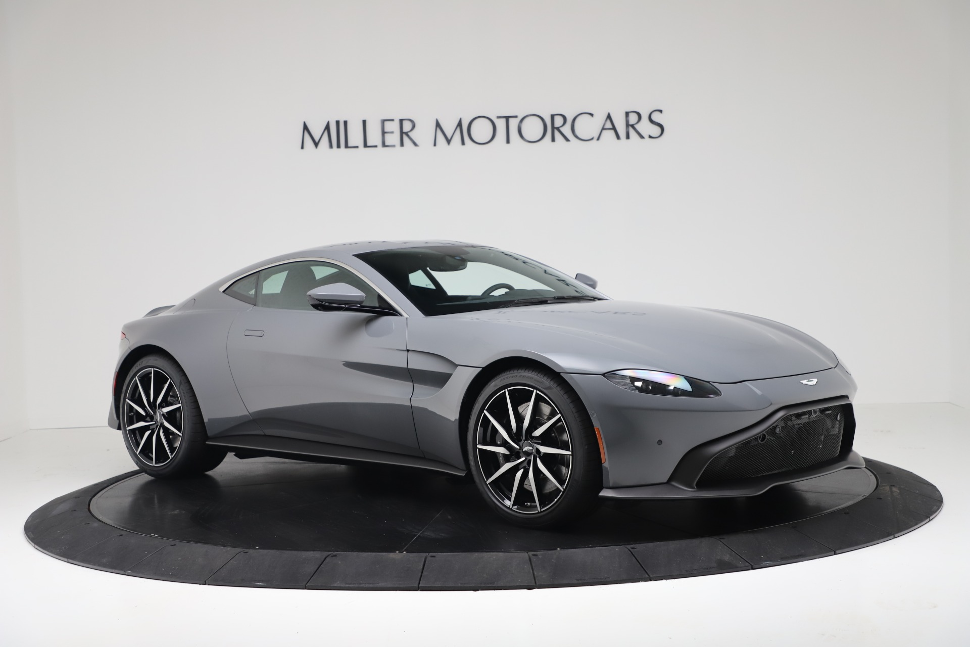New 2020 Aston Martin Vantage V8 For Sale In Greenwich, CT 3368_p7
