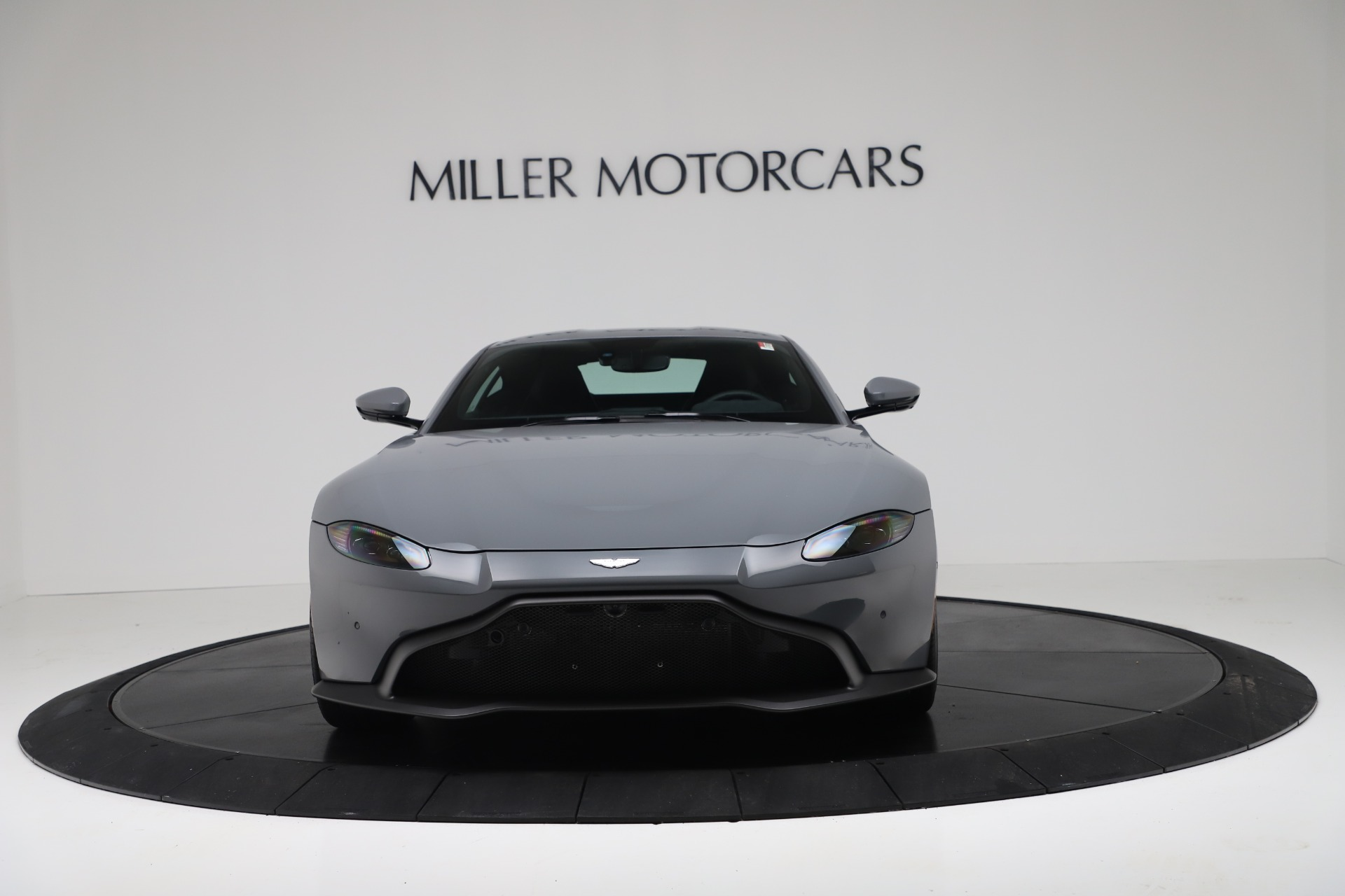 New 2020 Aston Martin Vantage V8 For Sale In Greenwich, CT 3368_p8