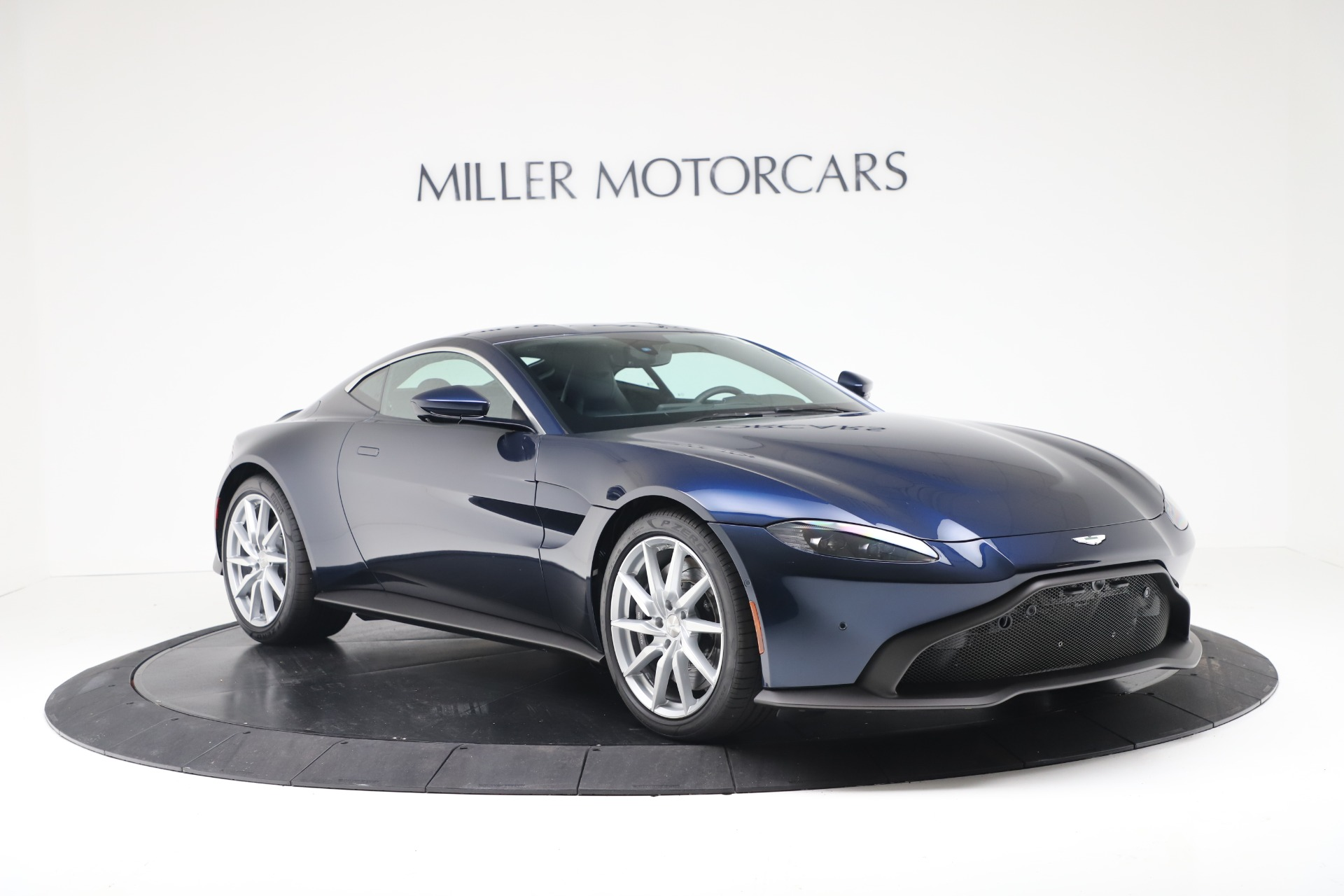 New 2020 Aston Martin Vantage  For Sale In Greenwich, CT 3369_p7