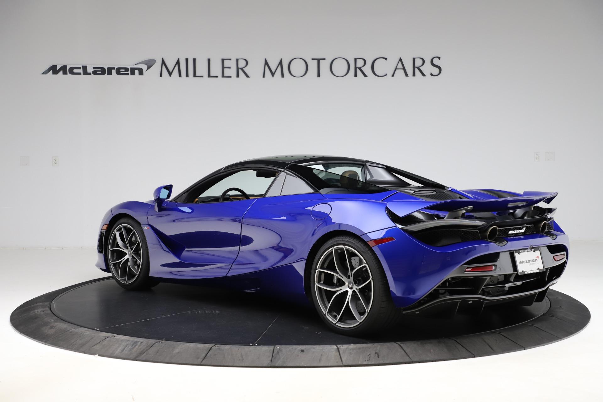 New 2020 McLaren 720S Luxury For Sale In Greenwich, CT 3370_p18