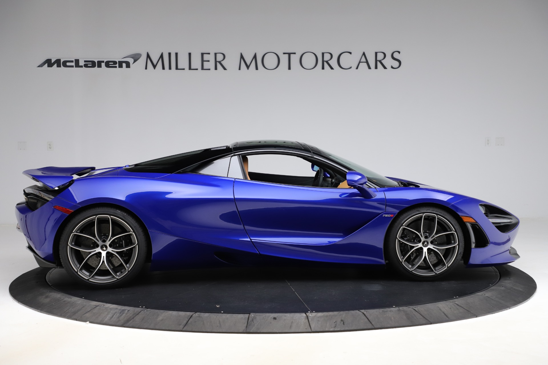 New 2020 McLaren 720S Luxury For Sale In Greenwich, CT 3370_p20