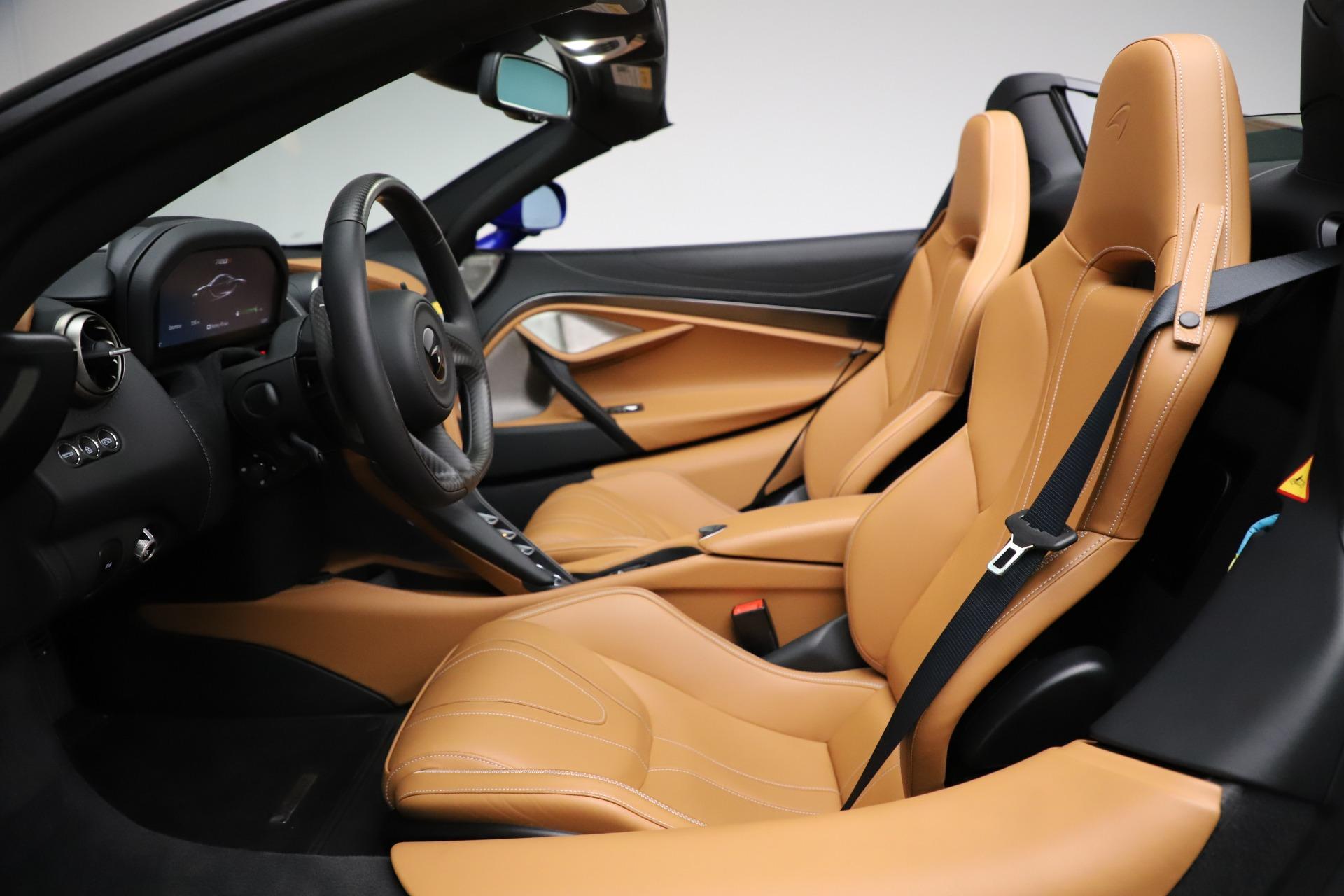 New 2020 McLaren 720S Luxury For Sale In Greenwich, CT 3370_p23