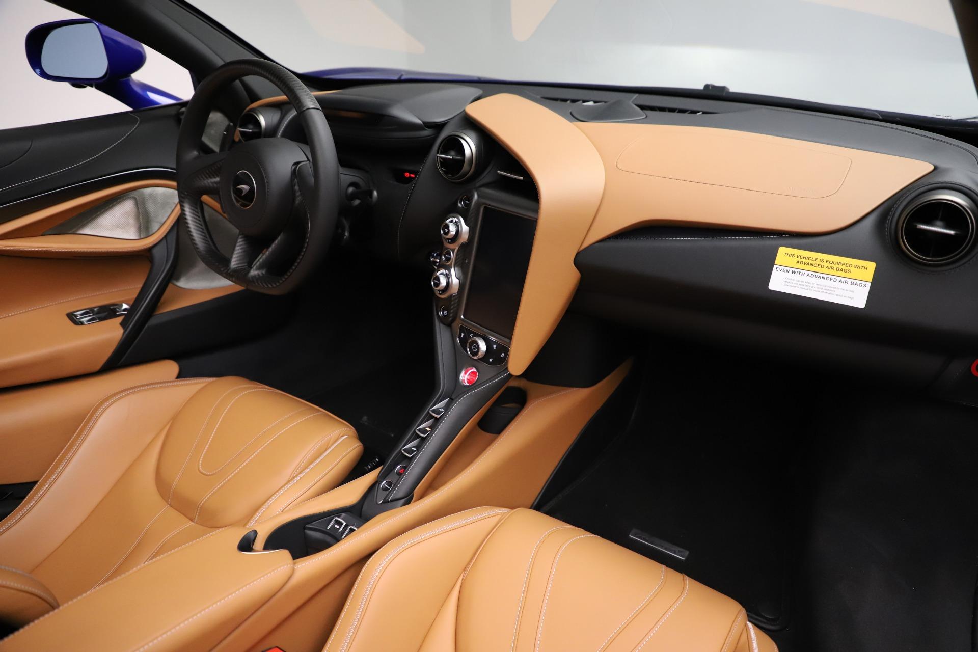 New 2020 McLaren 720S Luxury For Sale In Greenwich, CT 3370_p29