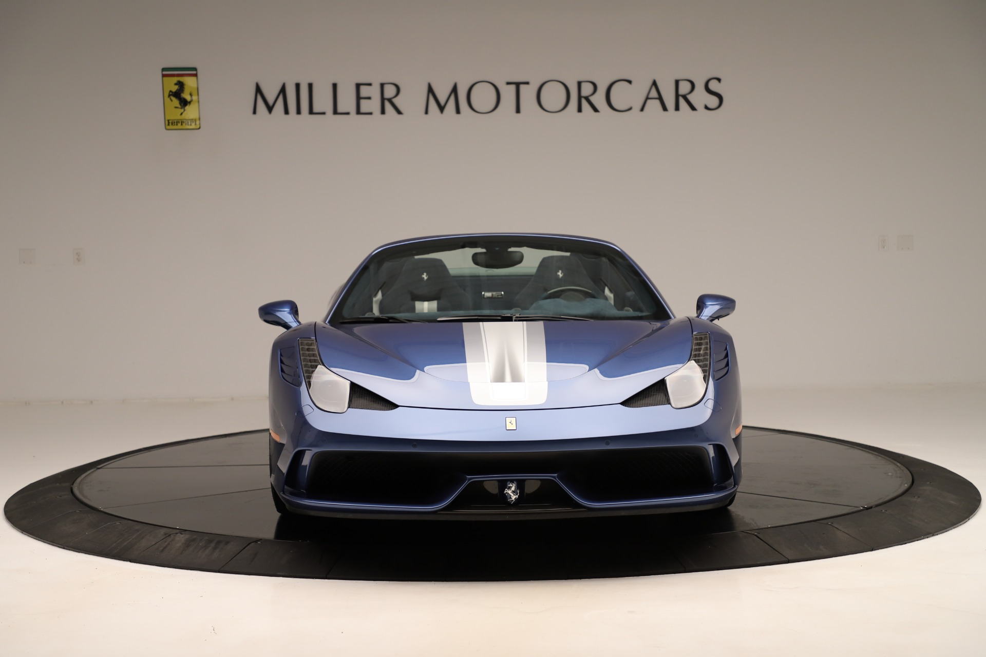 Used 2015 Ferrari 458 Speciale Aperta  For Sale In Greenwich, CT 3372_p13