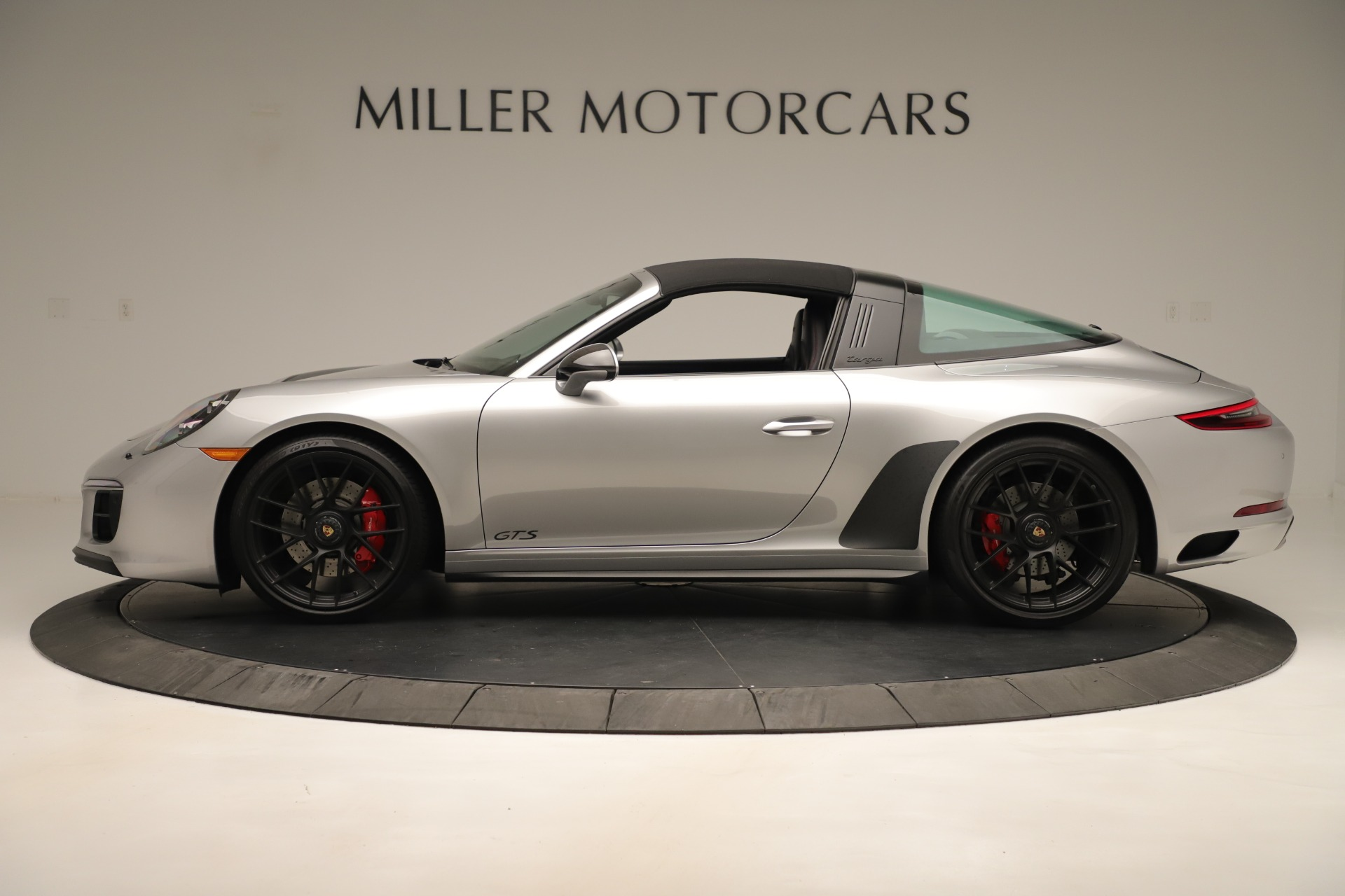 Used 2017 Porsche 911 Targa 4 GTS For Sale In Greenwich, CT 3374_p12