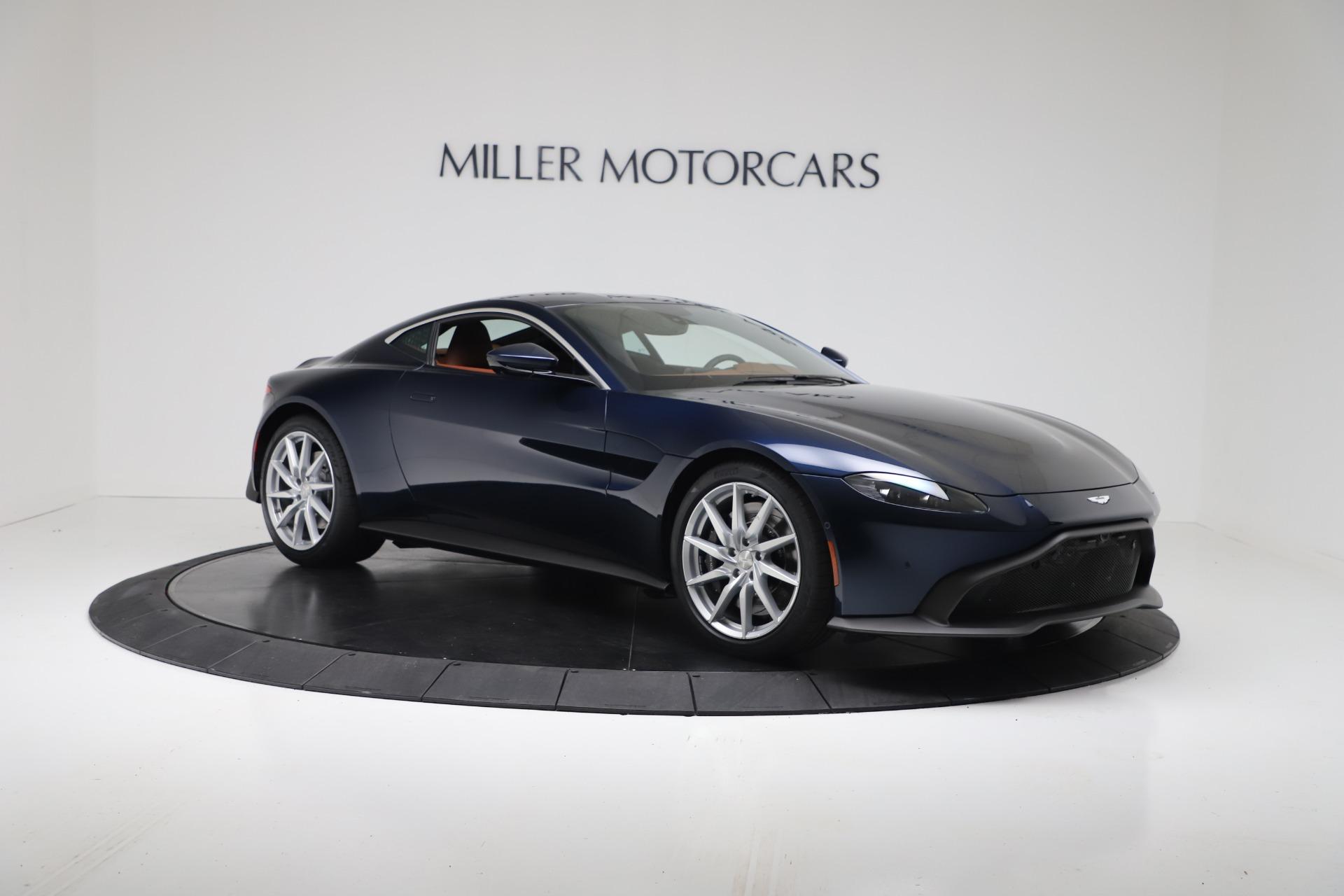 New 2020 Aston Martin Vantage V8 For Sale In Greenwich, CT 3378_p10