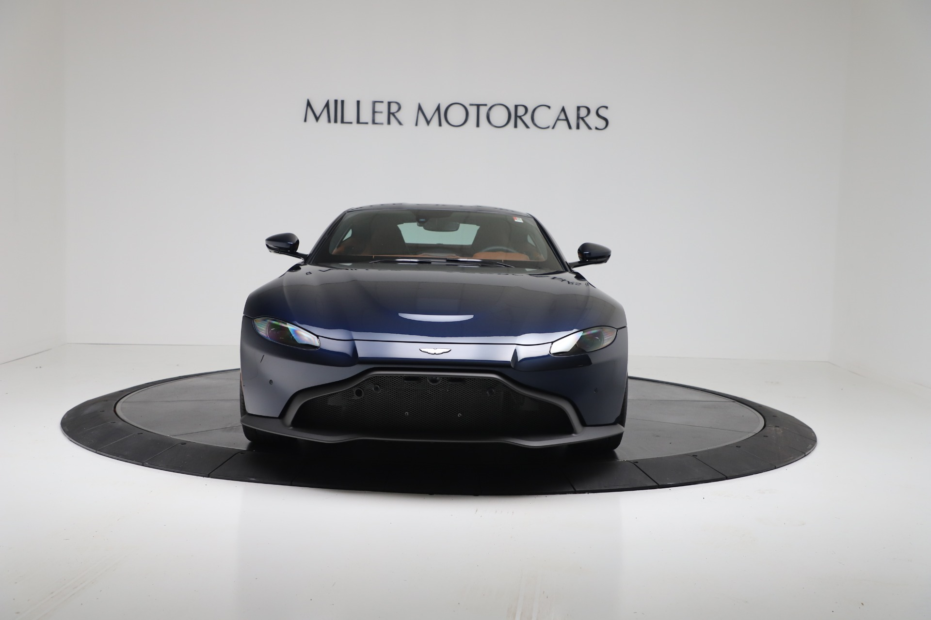 New 2020 Aston Martin Vantage V8 For Sale In Greenwich, CT 3378_p11
