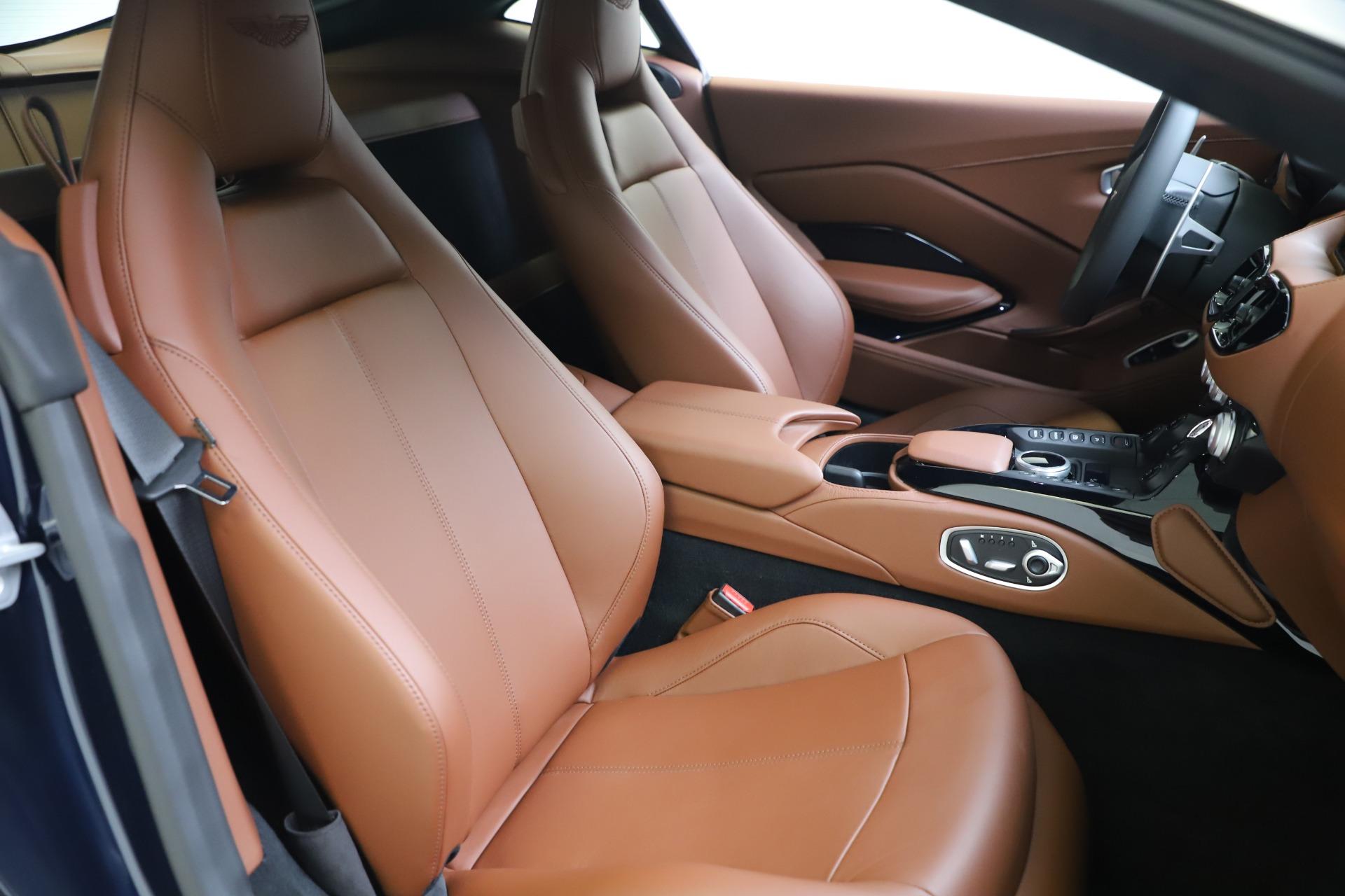 New 2020 Aston Martin Vantage V8 For Sale In Greenwich, CT 3378_p18