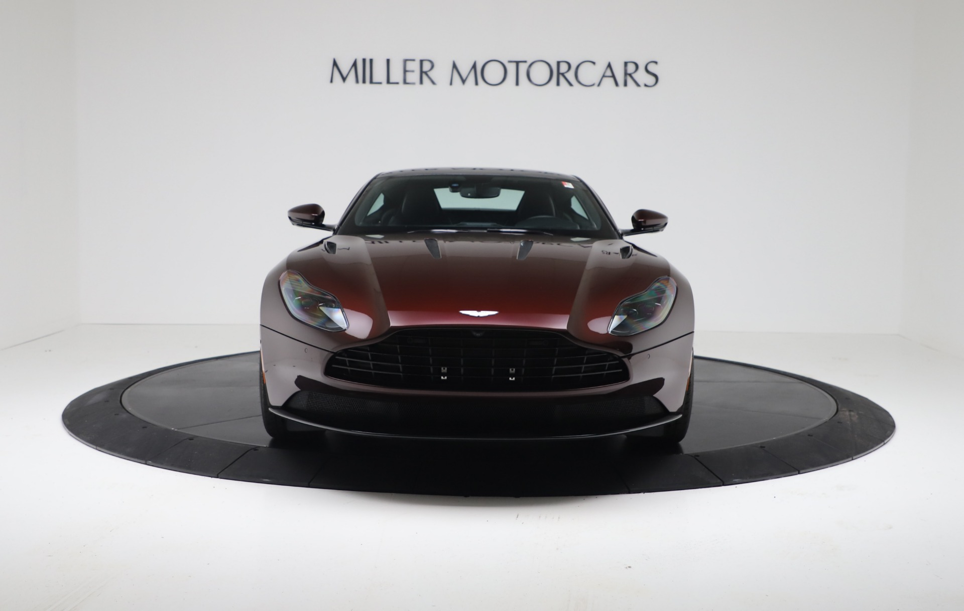New 2019 Aston Martin DB11 V12 AMR For Sale In Greenwich, CT 3379_p11