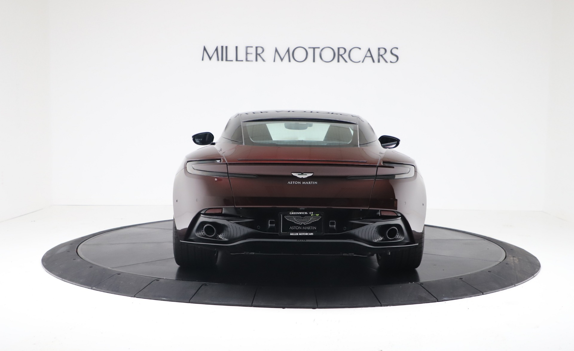 New 2019 Aston Martin DB11 V12 AMR For Sale In Greenwich, CT 3379_p6