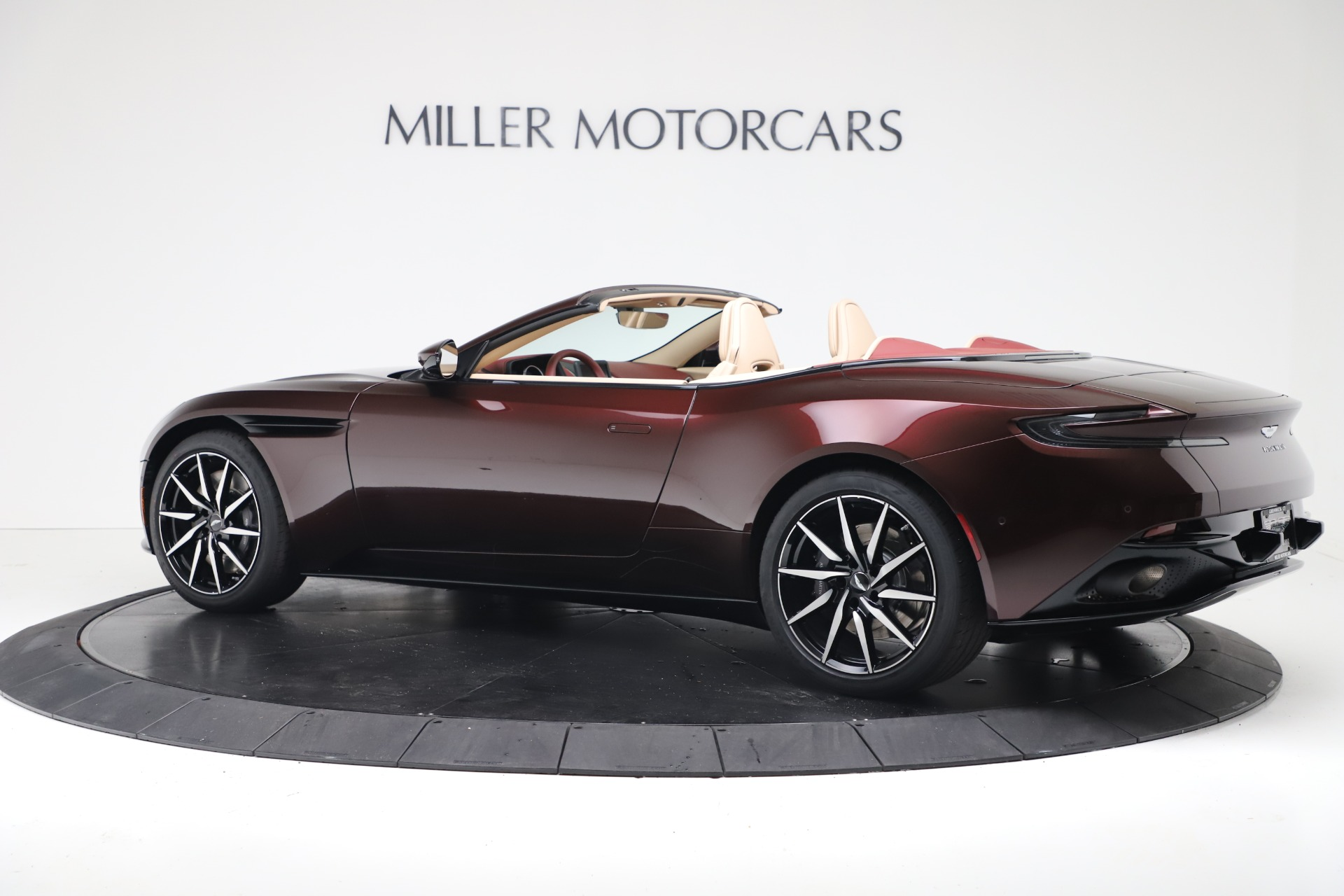 New 2020 Aston Martin DB11 Convertible For Sale In Greenwich, CT 3380_p12