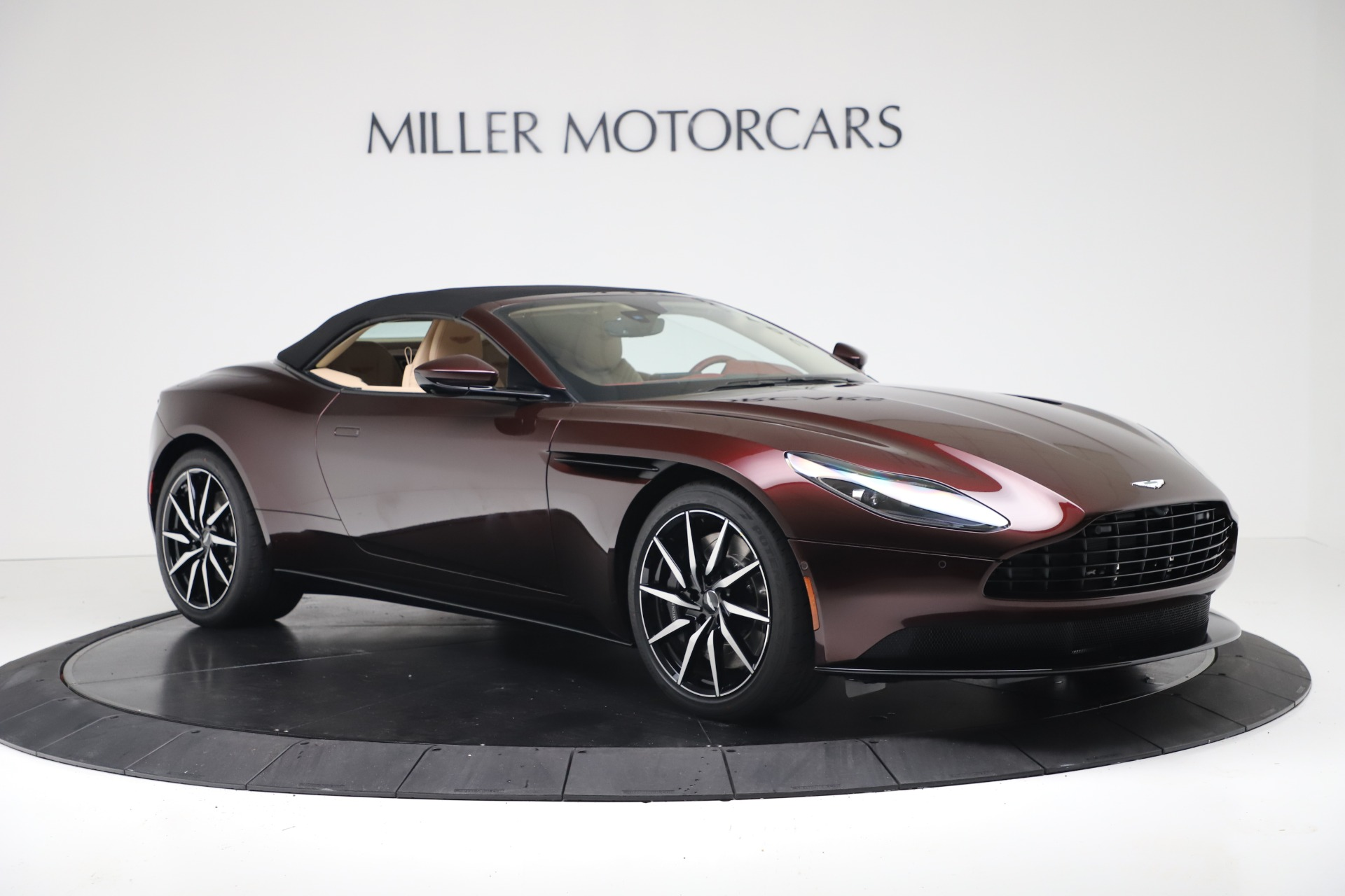 New 2020 Aston Martin DB11 Convertible For Sale In Greenwich, CT 3380_p19