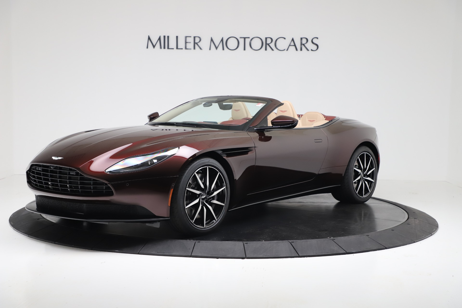 New 2020 Aston Martin DB11 Convertible For Sale In Greenwich, CT 3380_p29