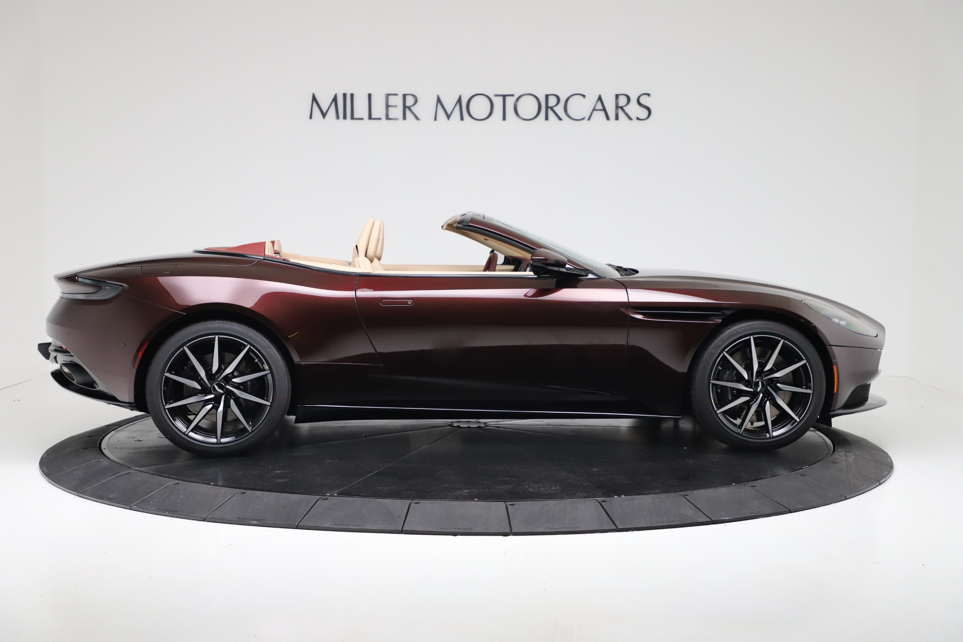 New 2020 Aston Martin DB11 Convertible For Sale In Greenwich, CT 3380_p8