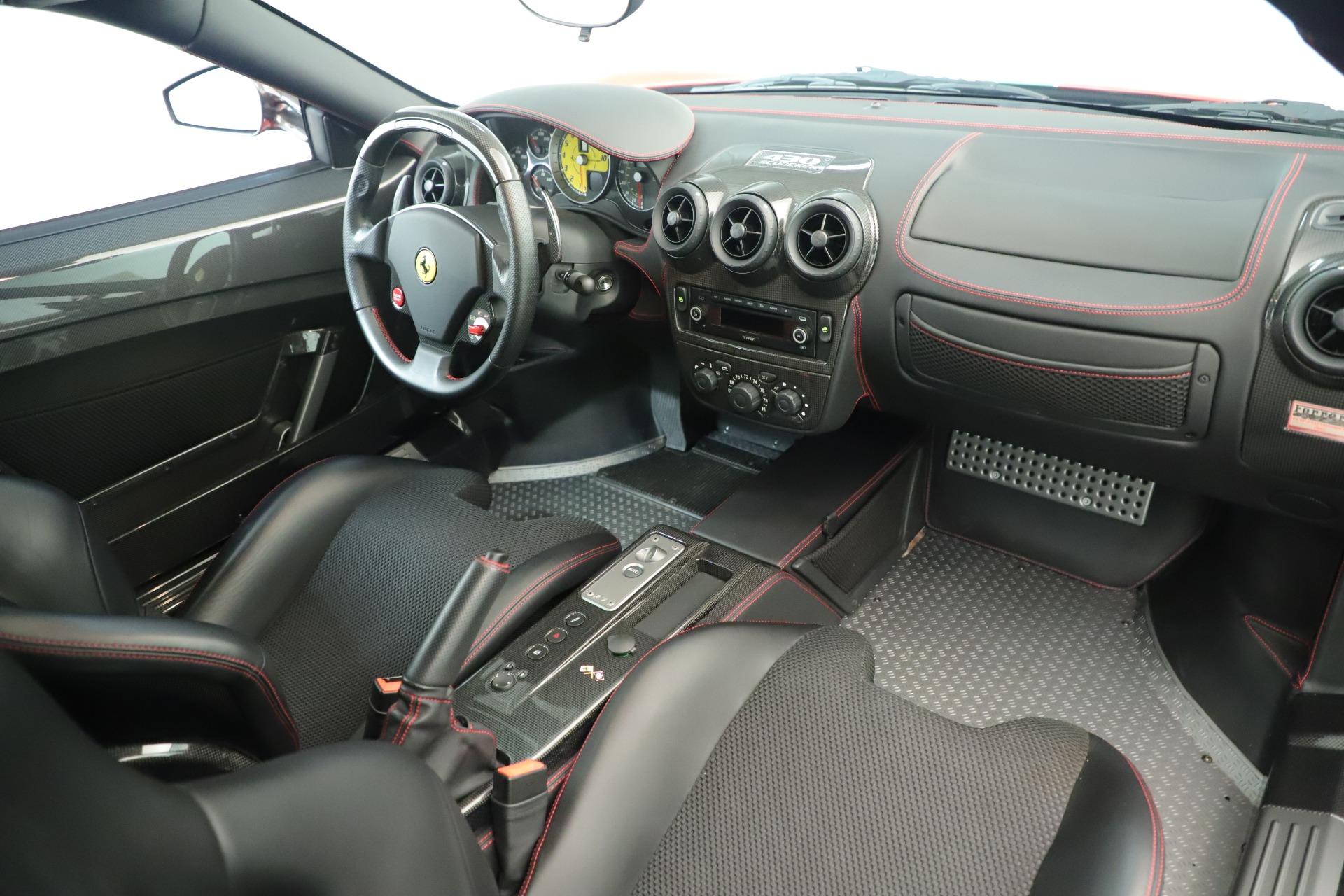 Used 2008 Ferrari F430 Scuderia For Sale In Greenwich, CT 3381_p17