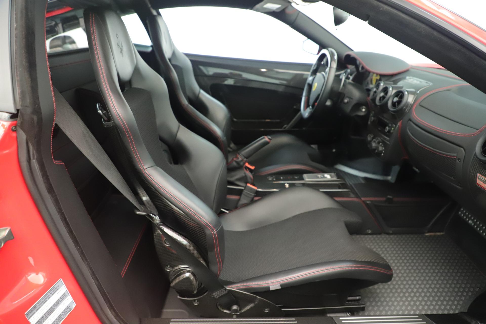 Used 2008 Ferrari F430 Scuderia For Sale In Greenwich, CT 3381_p18