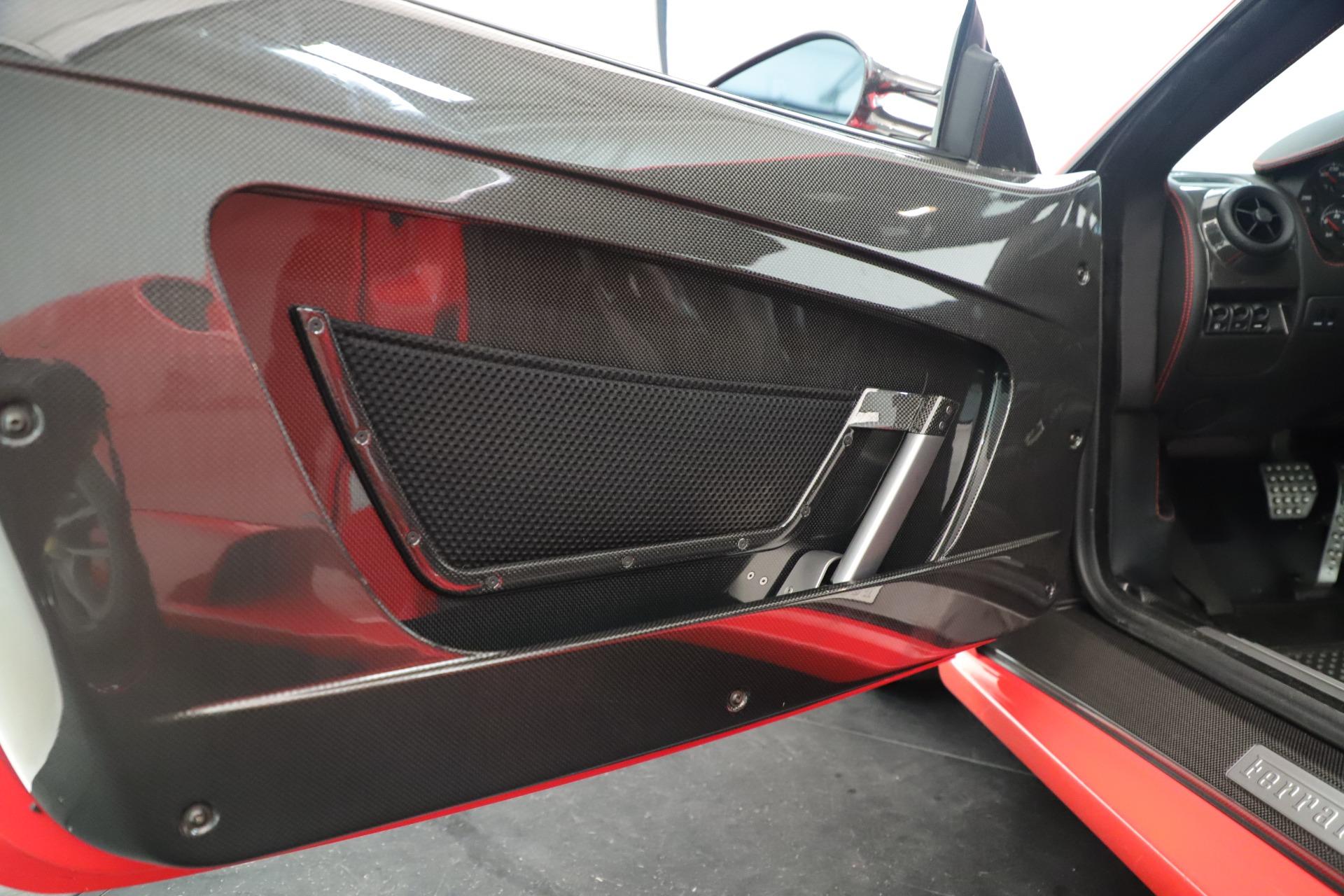 Used 2008 Ferrari F430 Scuderia For Sale In Greenwich, CT 3381_p20