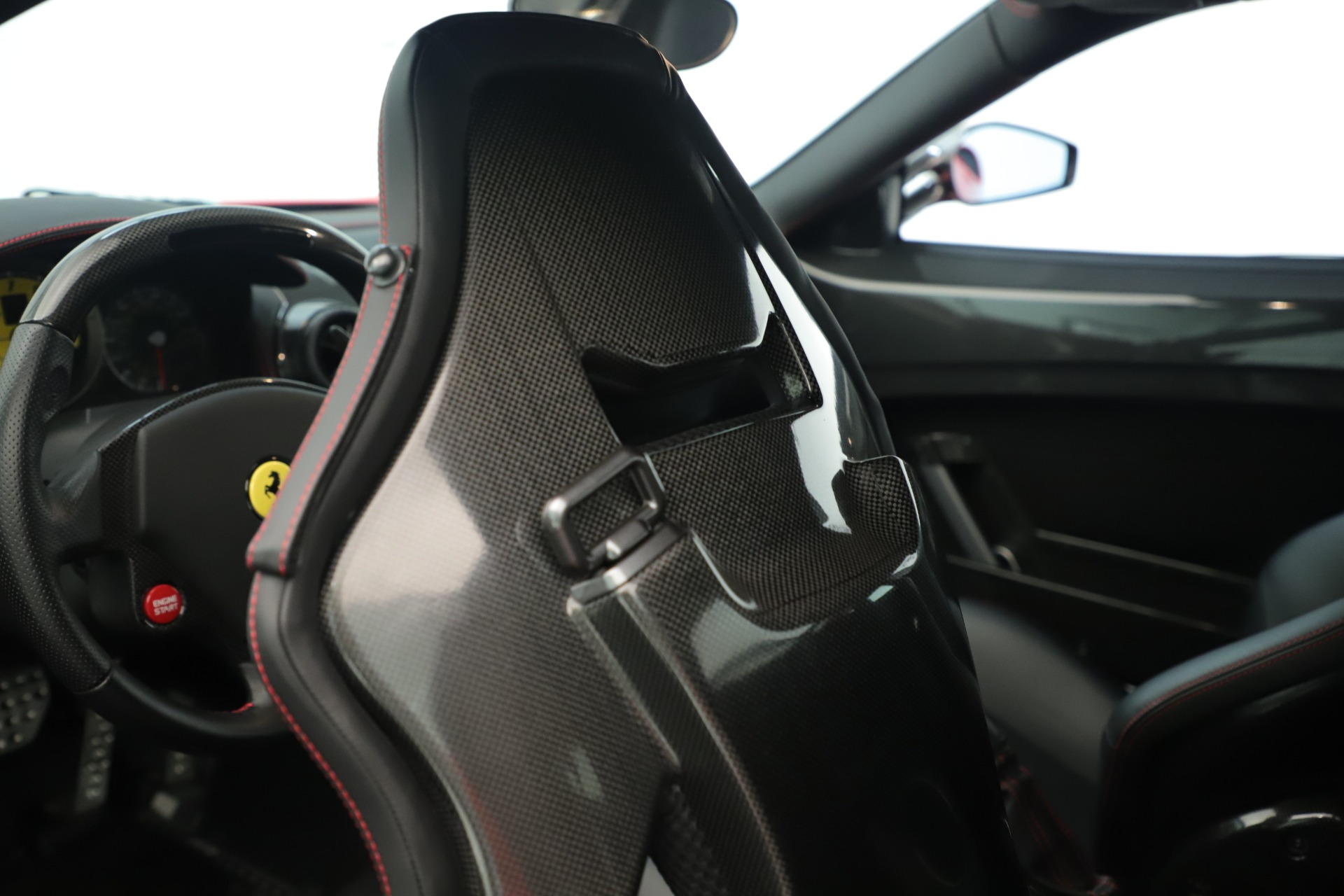 Used 2008 Ferrari F430 Scuderia For Sale In Greenwich, CT 3381_p22