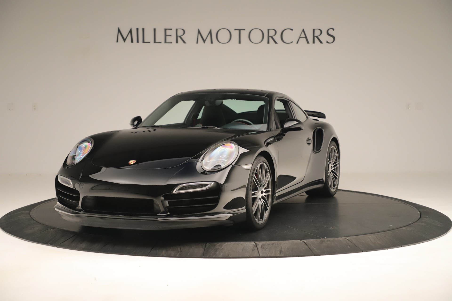 Used 2014 Porsche 911 Turbo For Sale In Greenwich, CT 3382_main