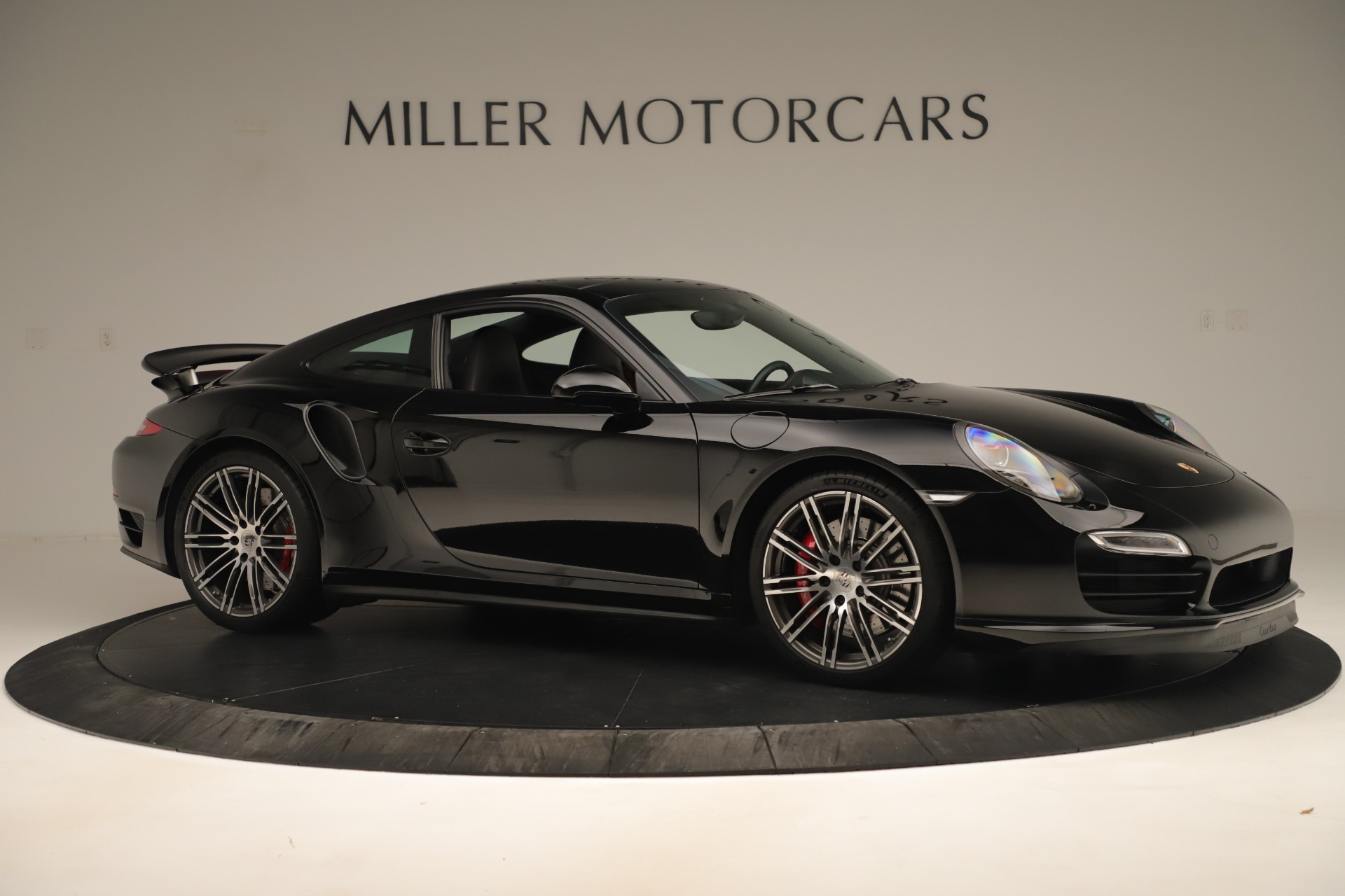 Used 2014 Porsche 911 Turbo For Sale In Greenwich, CT 3382_p10