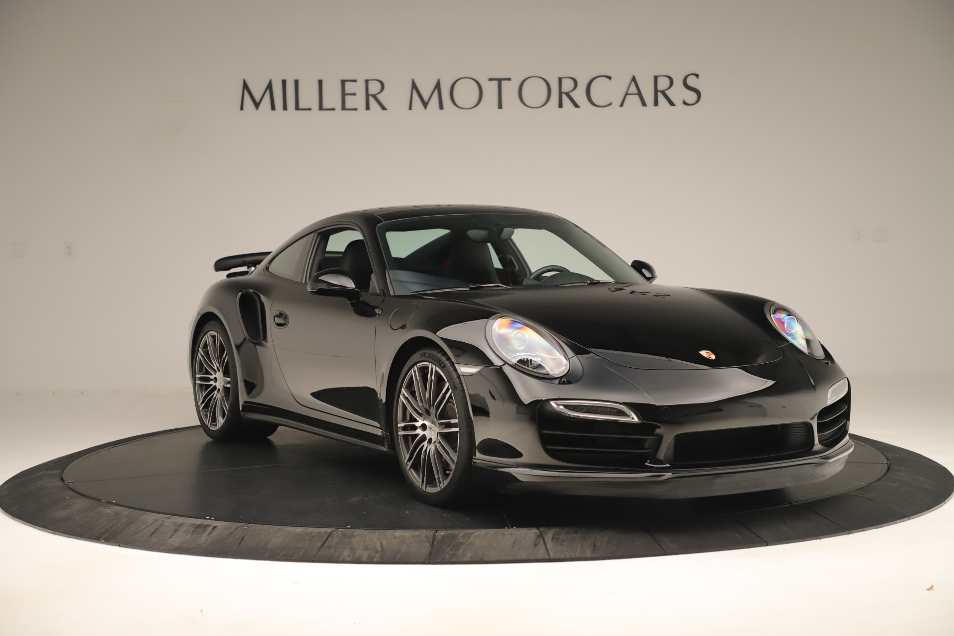 Used 2014 Porsche 911 Turbo For Sale In Greenwich, CT 3382_p11