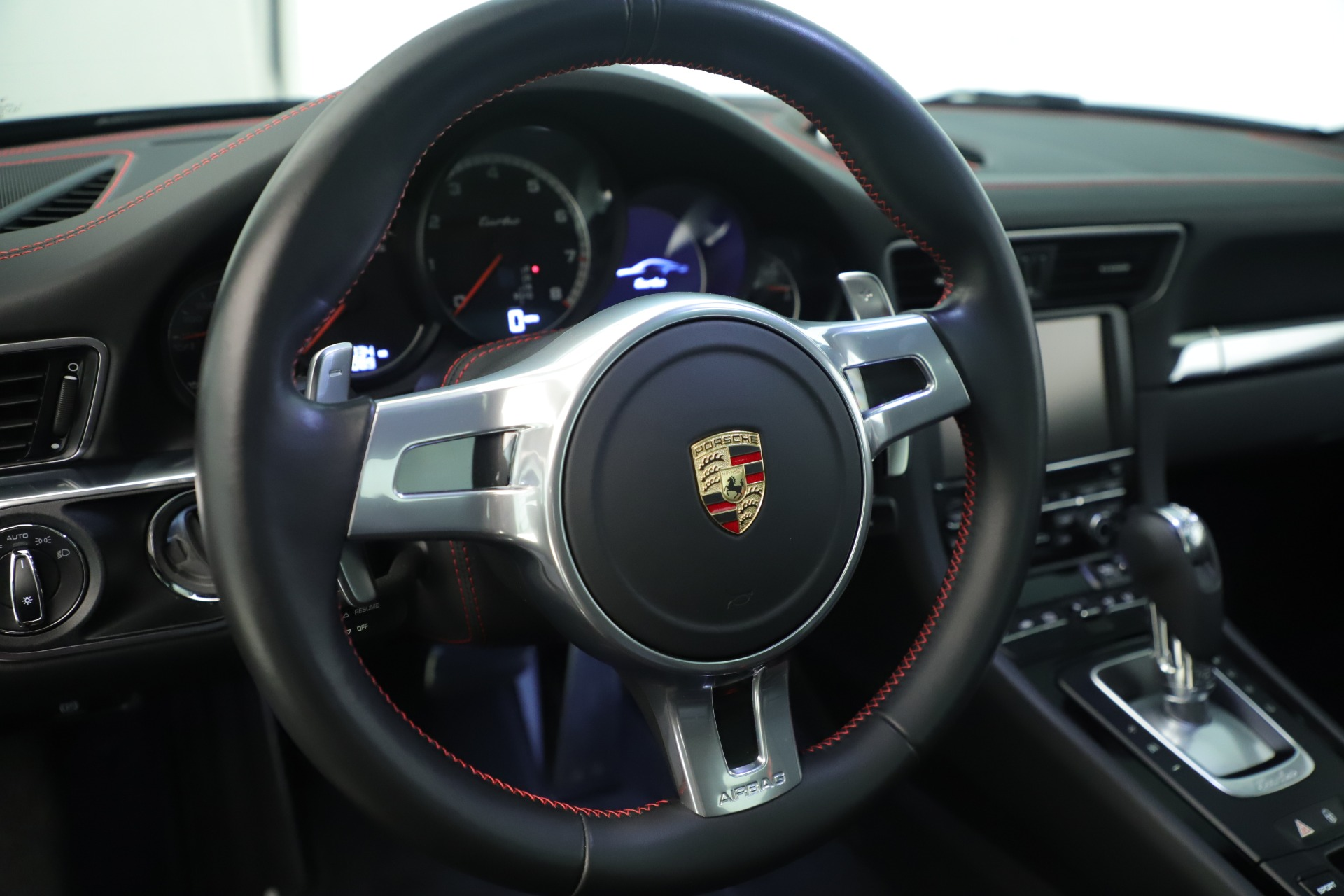 Used 2014 Porsche 911 Turbo For Sale In Greenwich, CT 3382_p26