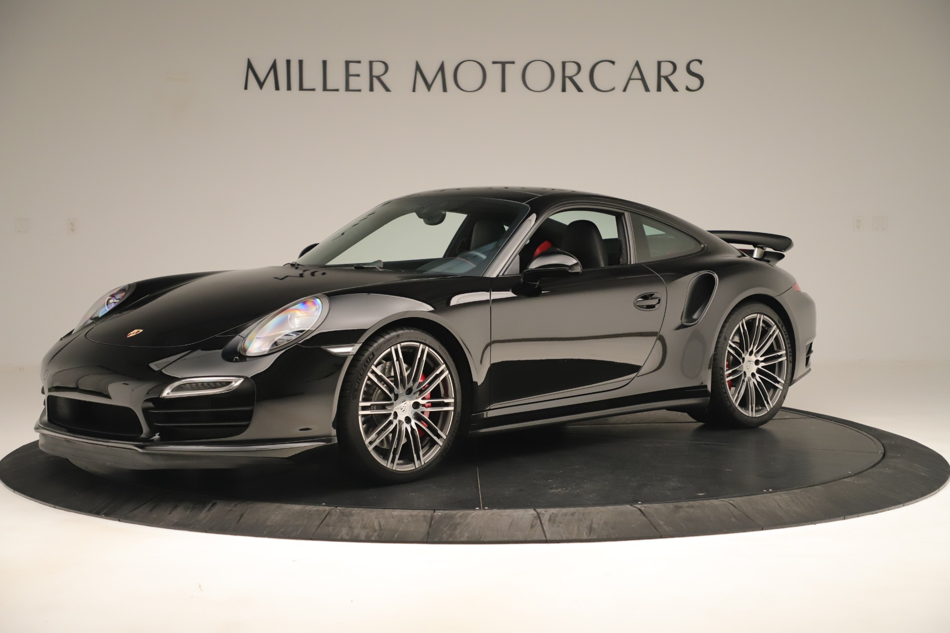 Used 2014 Porsche 911 Turbo For Sale In Greenwich, CT 3382_p2