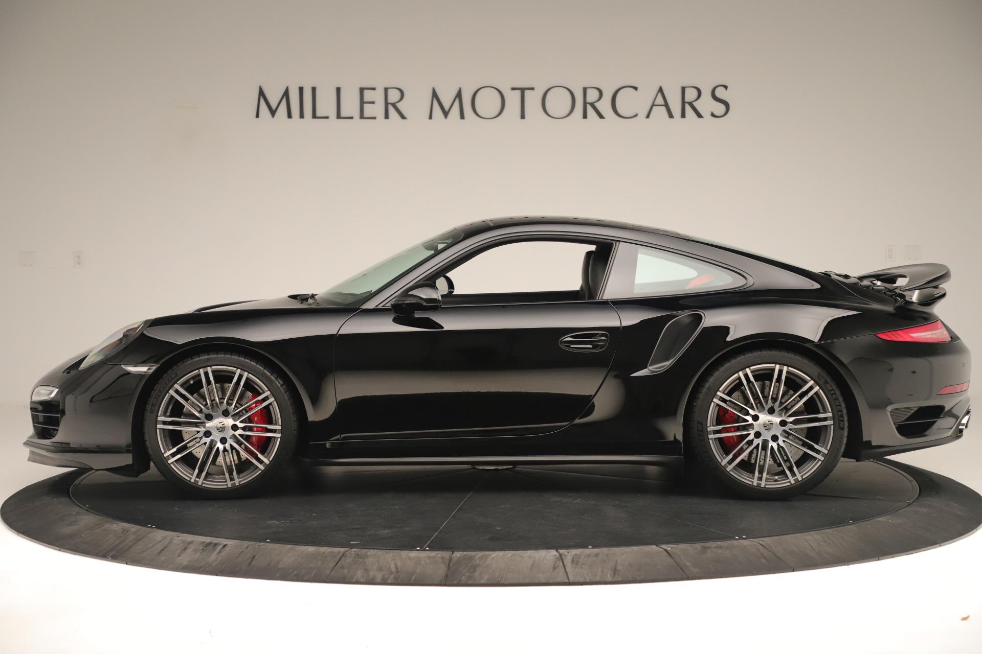 Used 2014 Porsche 911 Turbo For Sale In Greenwich, CT 3382_p3