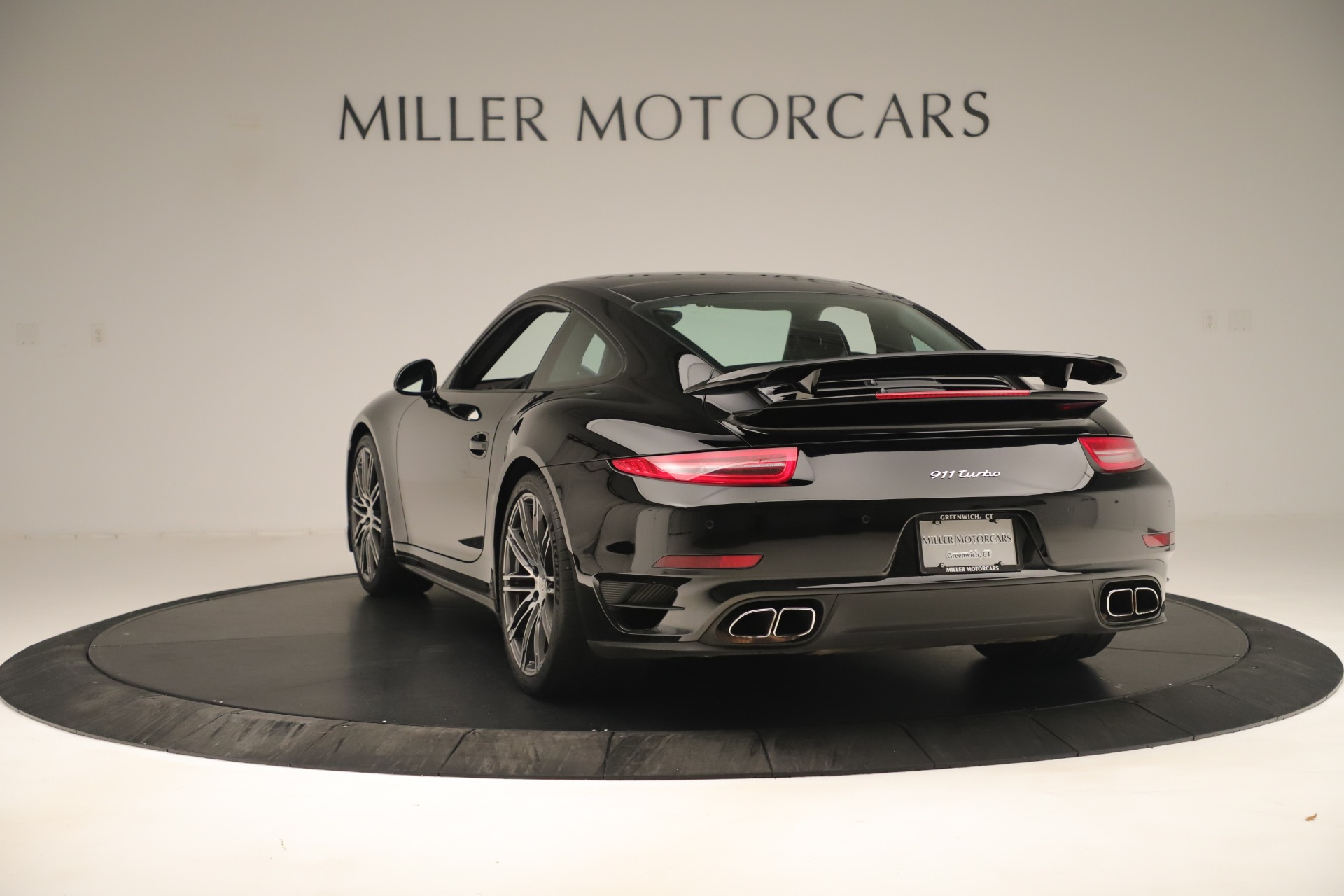 Used 2014 Porsche 911 Turbo For Sale In Greenwich, CT 3382_p5