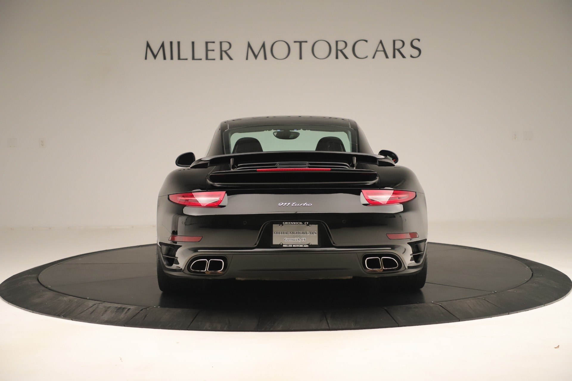 Used 2014 Porsche 911 Turbo For Sale In Greenwich, CT 3382_p6