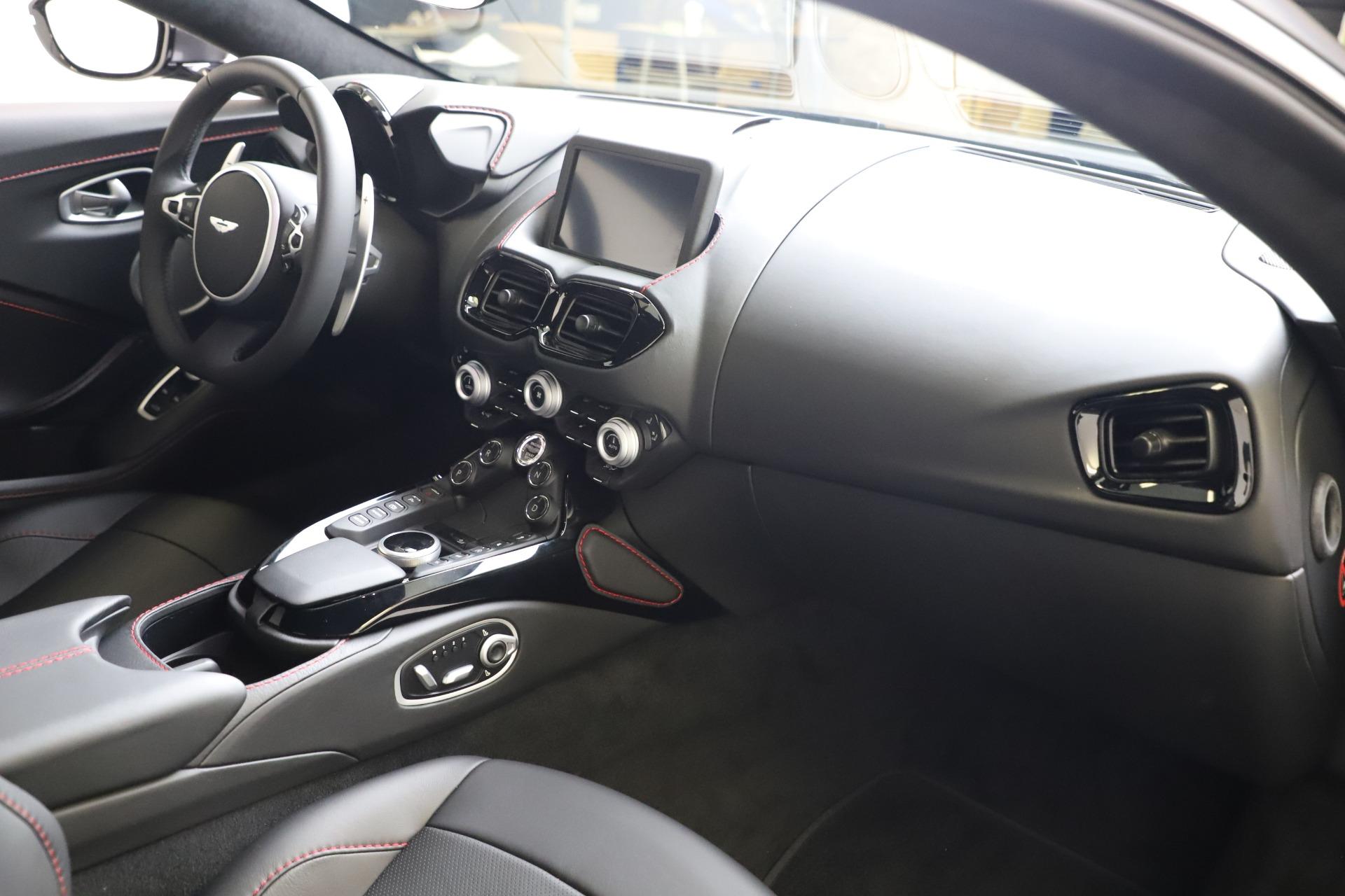 New 2020 Aston Martin Vantage V8 For Sale In Greenwich, CT 3384_p15