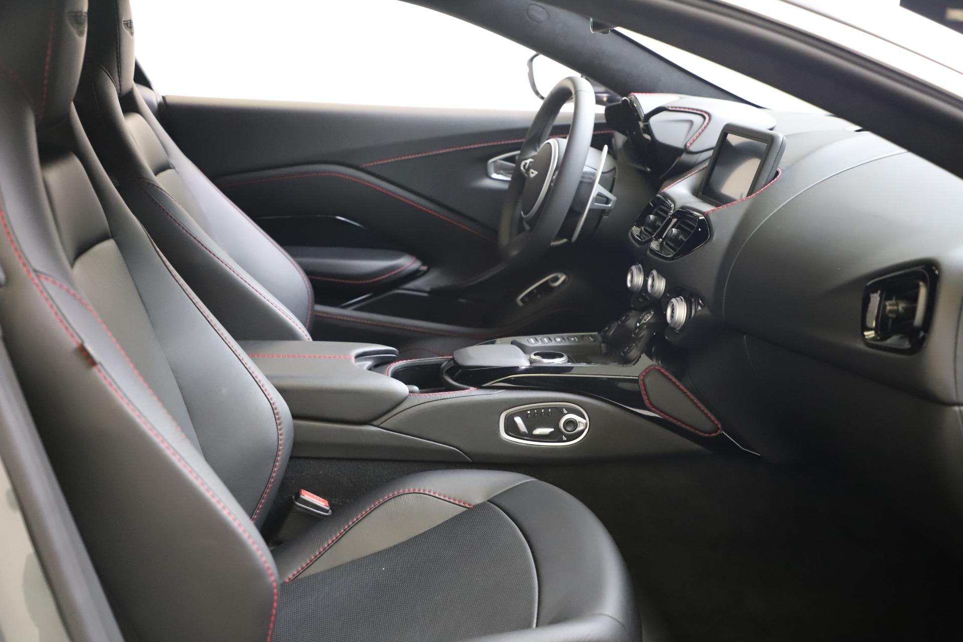 New 2020 Aston Martin Vantage V8 For Sale In Greenwich, CT 3384_p16