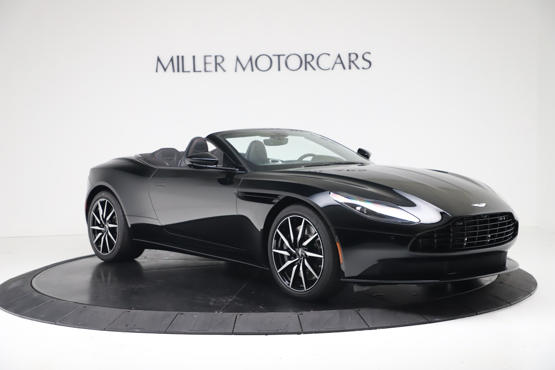 New 2020 Aston Martin DB11 Convertible For Sale In Greenwich, CT 3385_p11
