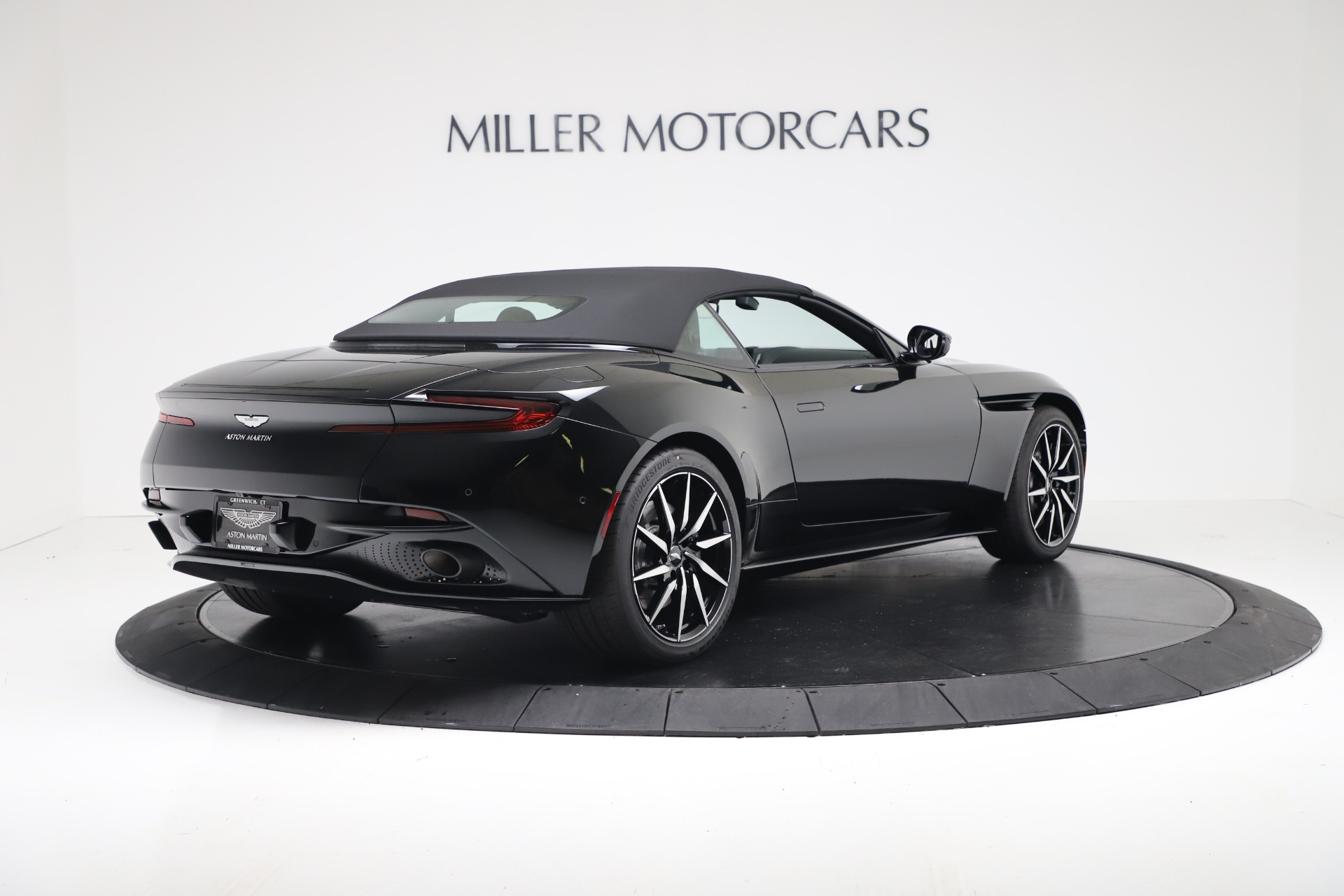 New 2020 Aston Martin DB11 Convertible For Sale In Greenwich, CT 3385_p16