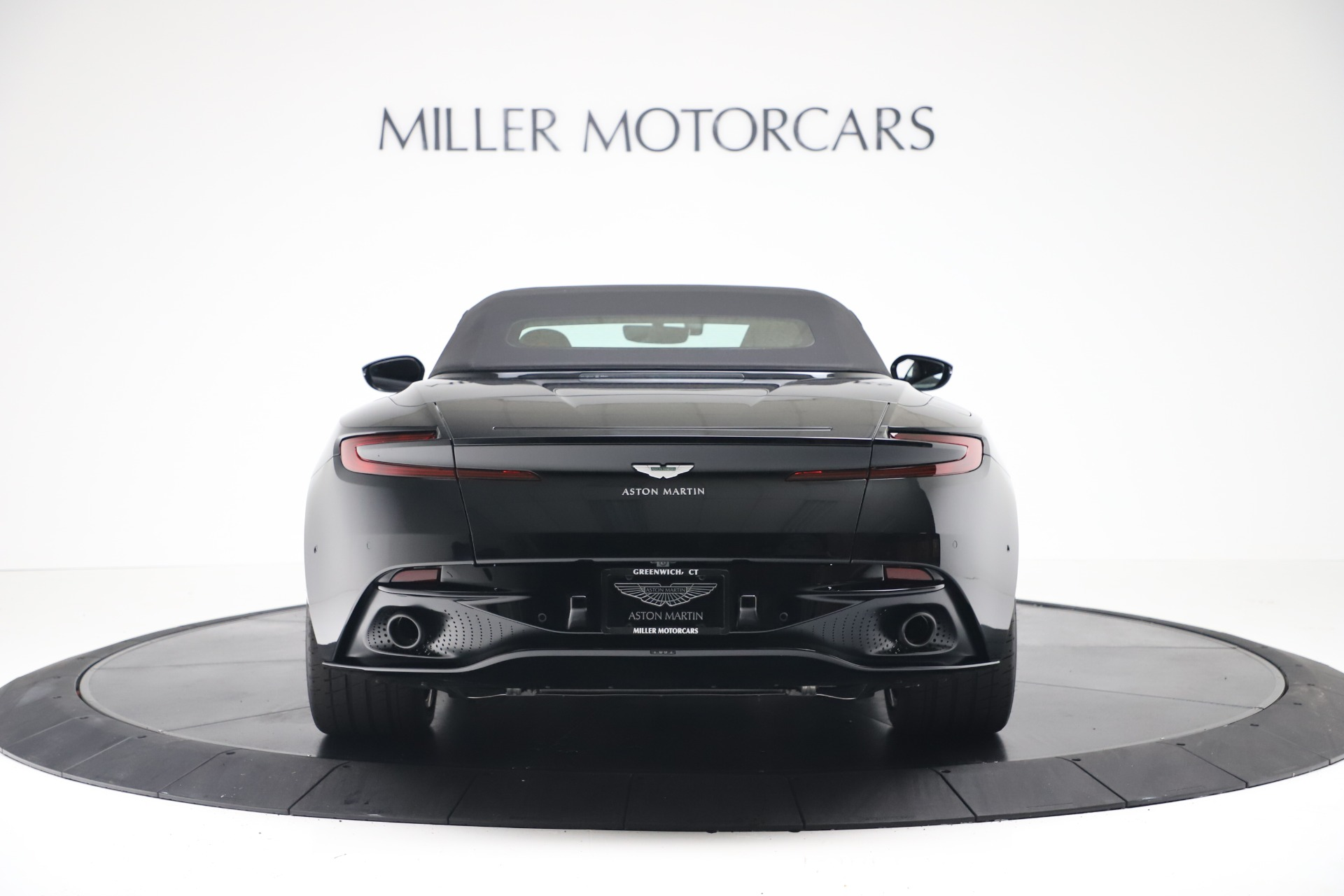 New 2020 Aston Martin DB11 Convertible For Sale In Greenwich, CT 3385_p20