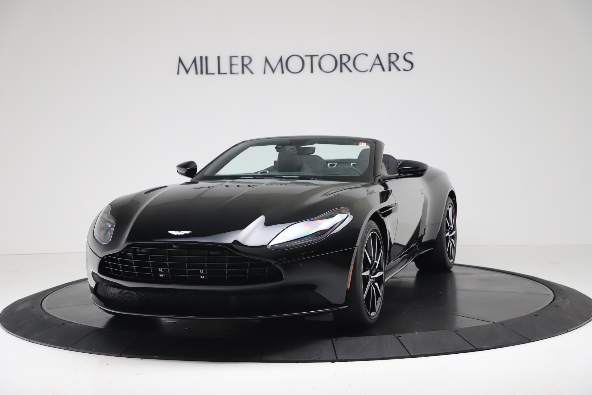 New 2020 Aston Martin DB11 Convertible For Sale In Greenwich, CT 3385_p2