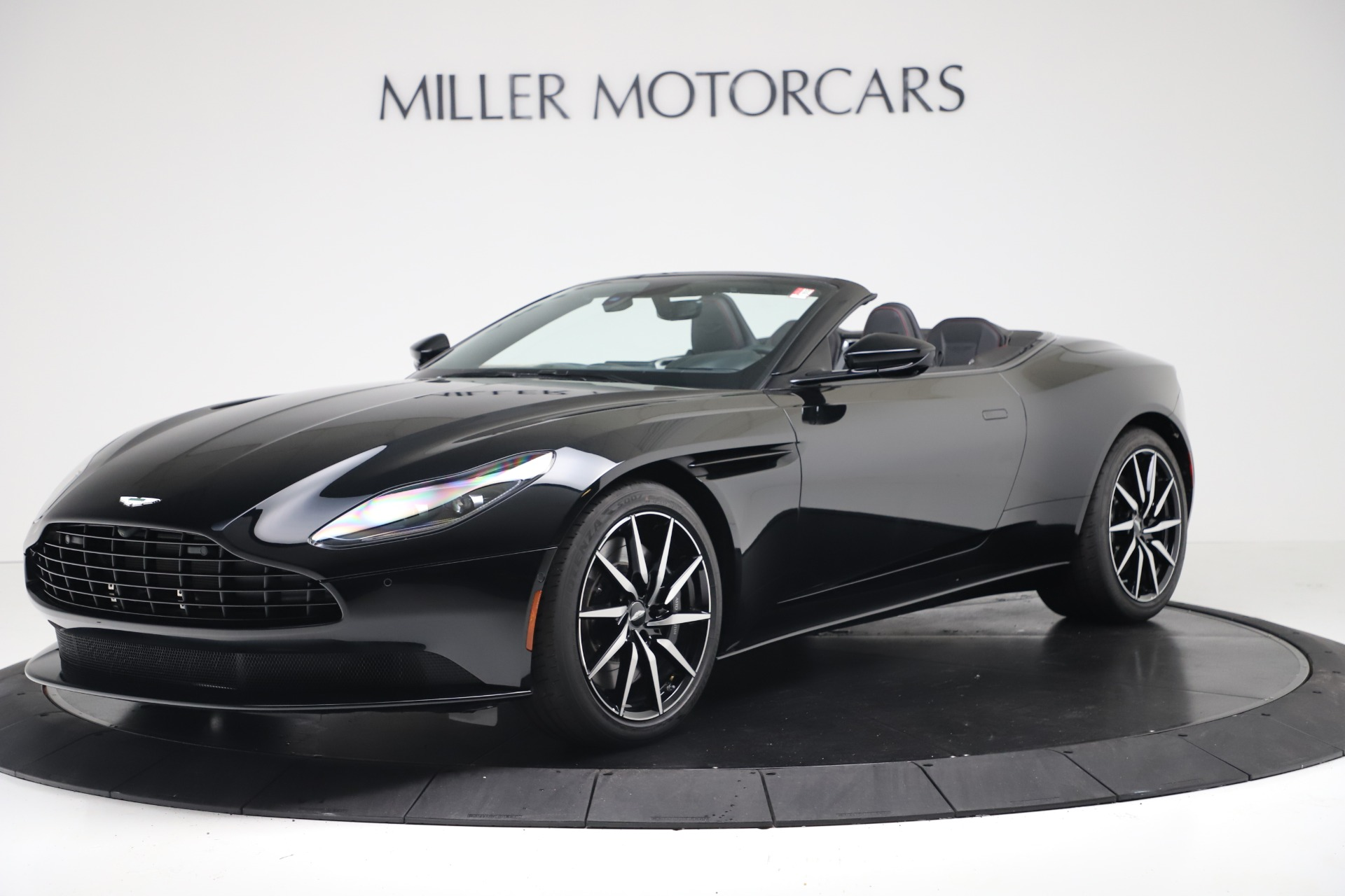 New 2020 Aston Martin DB11 Convertible For Sale In Greenwich, CT 3385_p30