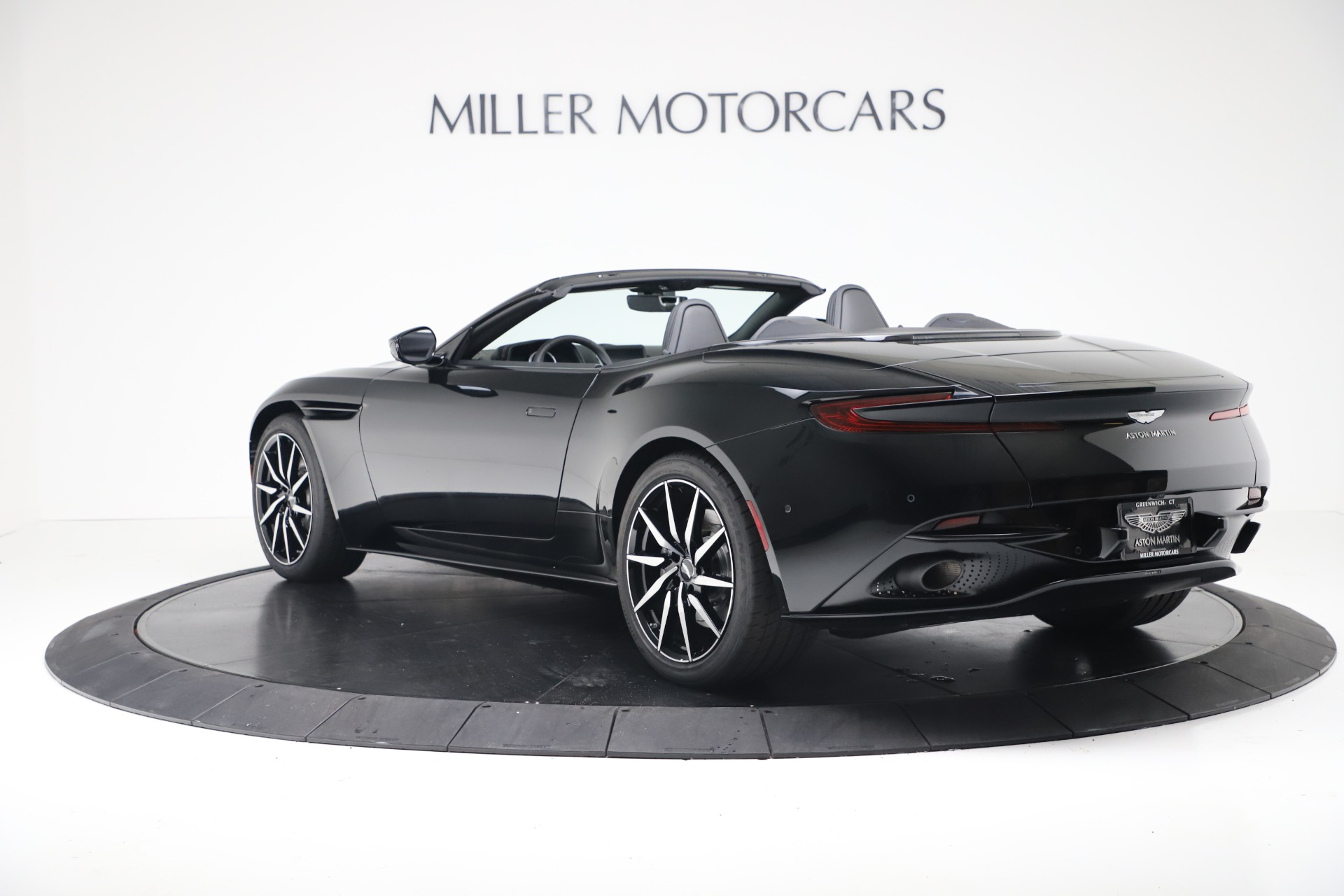 New 2020 Aston Martin DB11 Convertible For Sale In Greenwich, CT 3385_p5