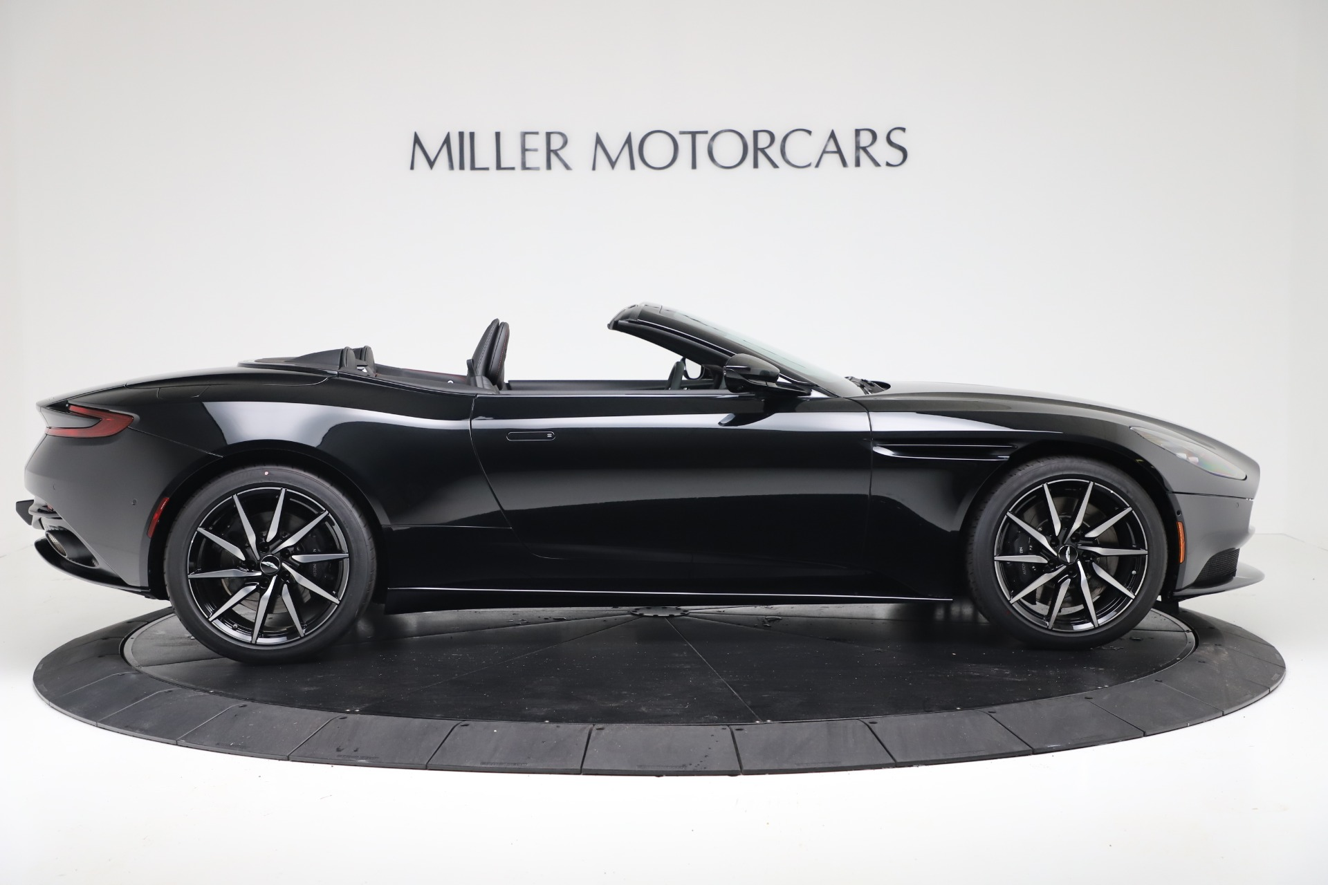 New 2020 Aston Martin DB11 Convertible For Sale In Greenwich, CT 3385_p9