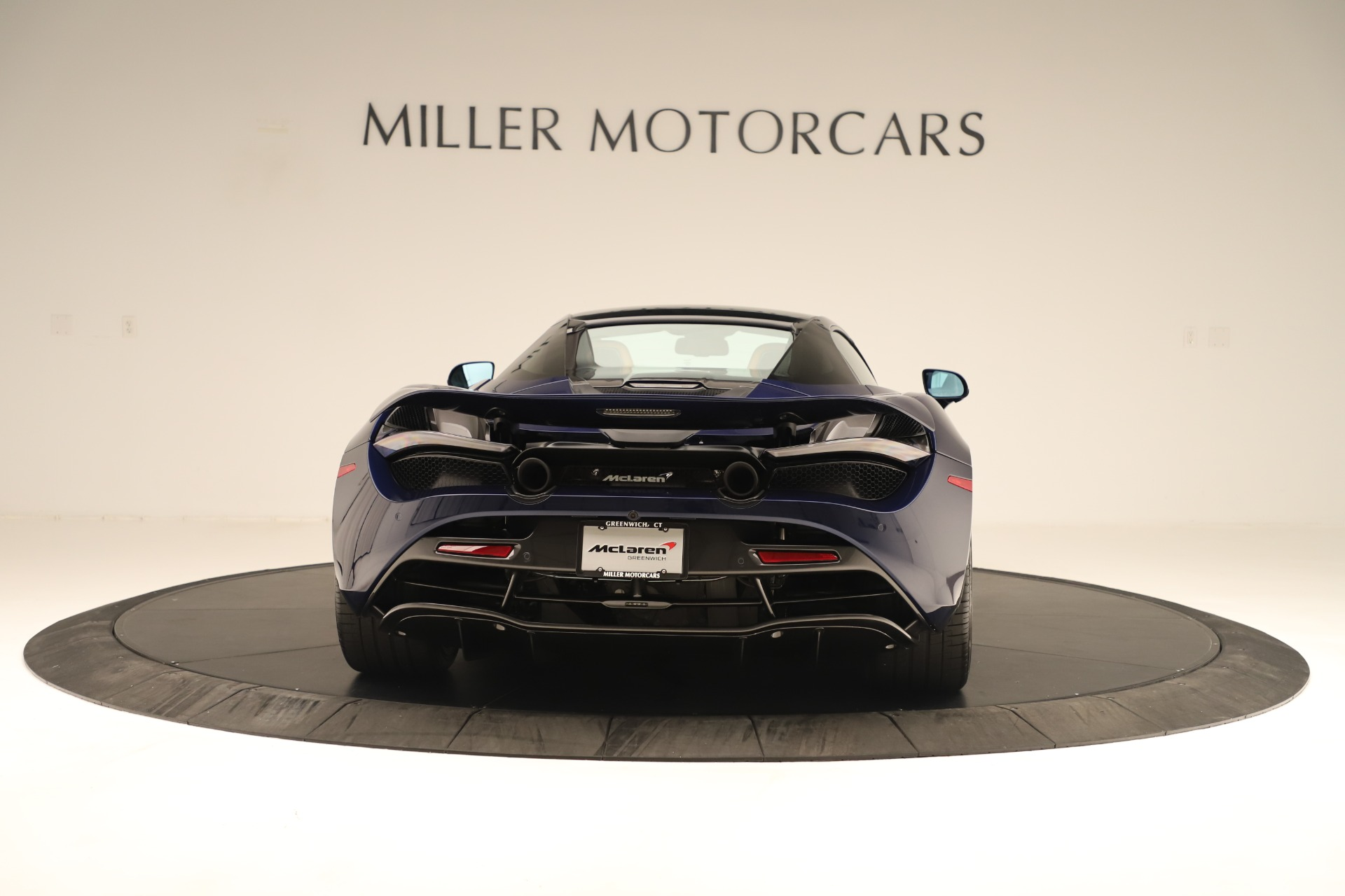 New 2020 McLaren 720S Spider For Sale In Greenwich, CT 3386_p21