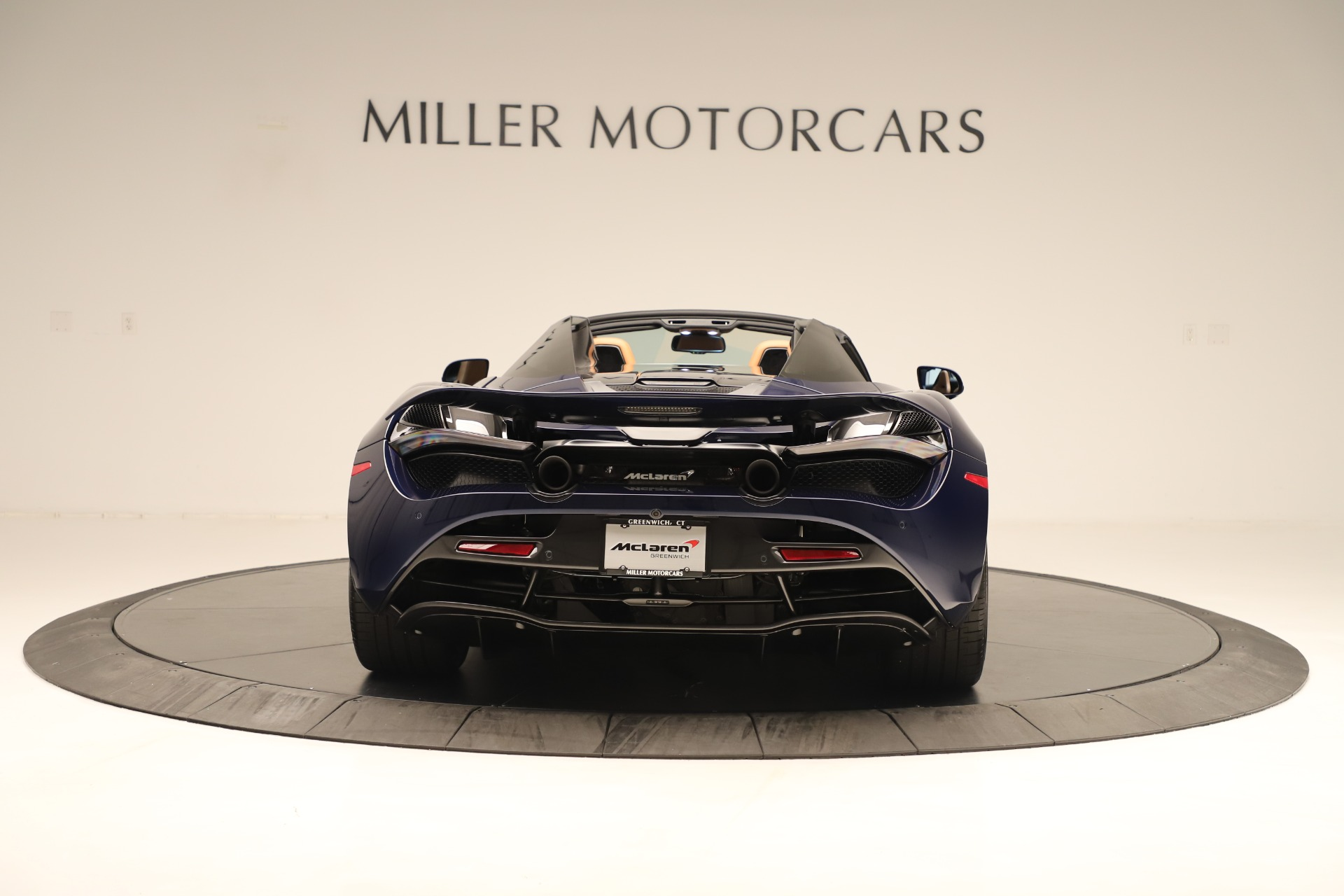 New 2020 McLaren 720S Spider For Sale In Greenwich, CT 3386_p26