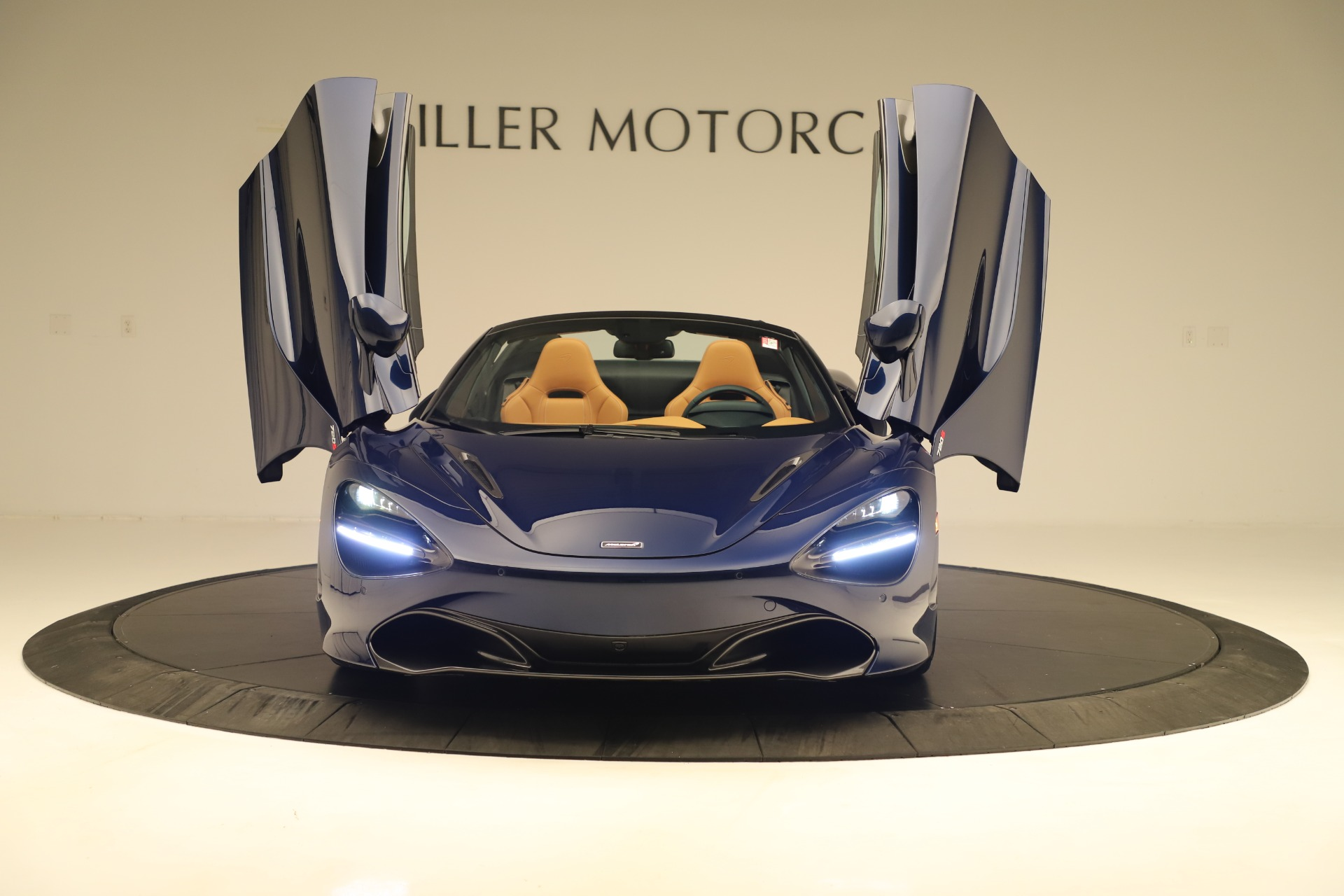 New 2020 McLaren 720S Spider For Sale In Greenwich, CT 3386_p27