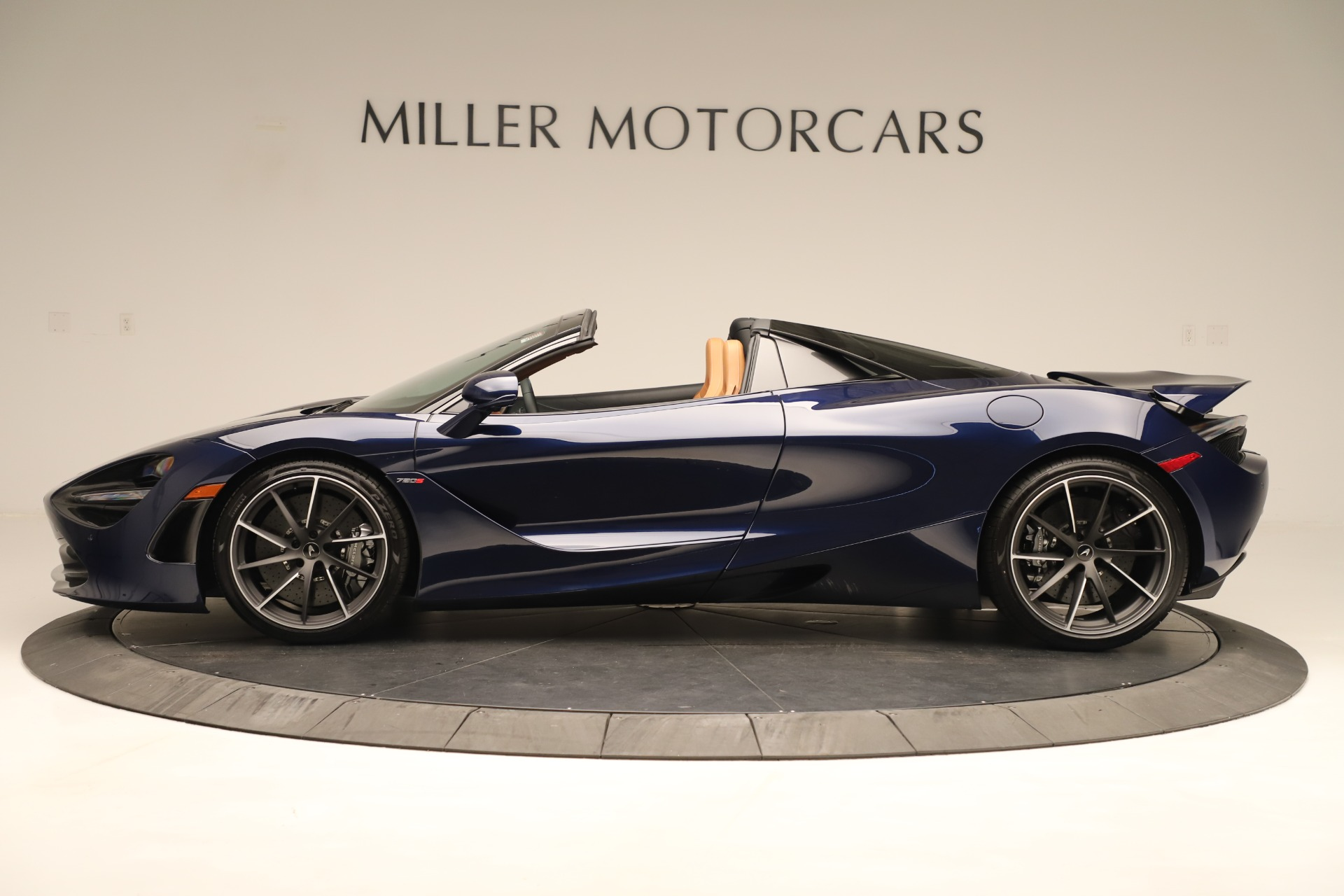 New 2020 McLaren 720S Spider For Sale In Greenwich, CT 3386_p2