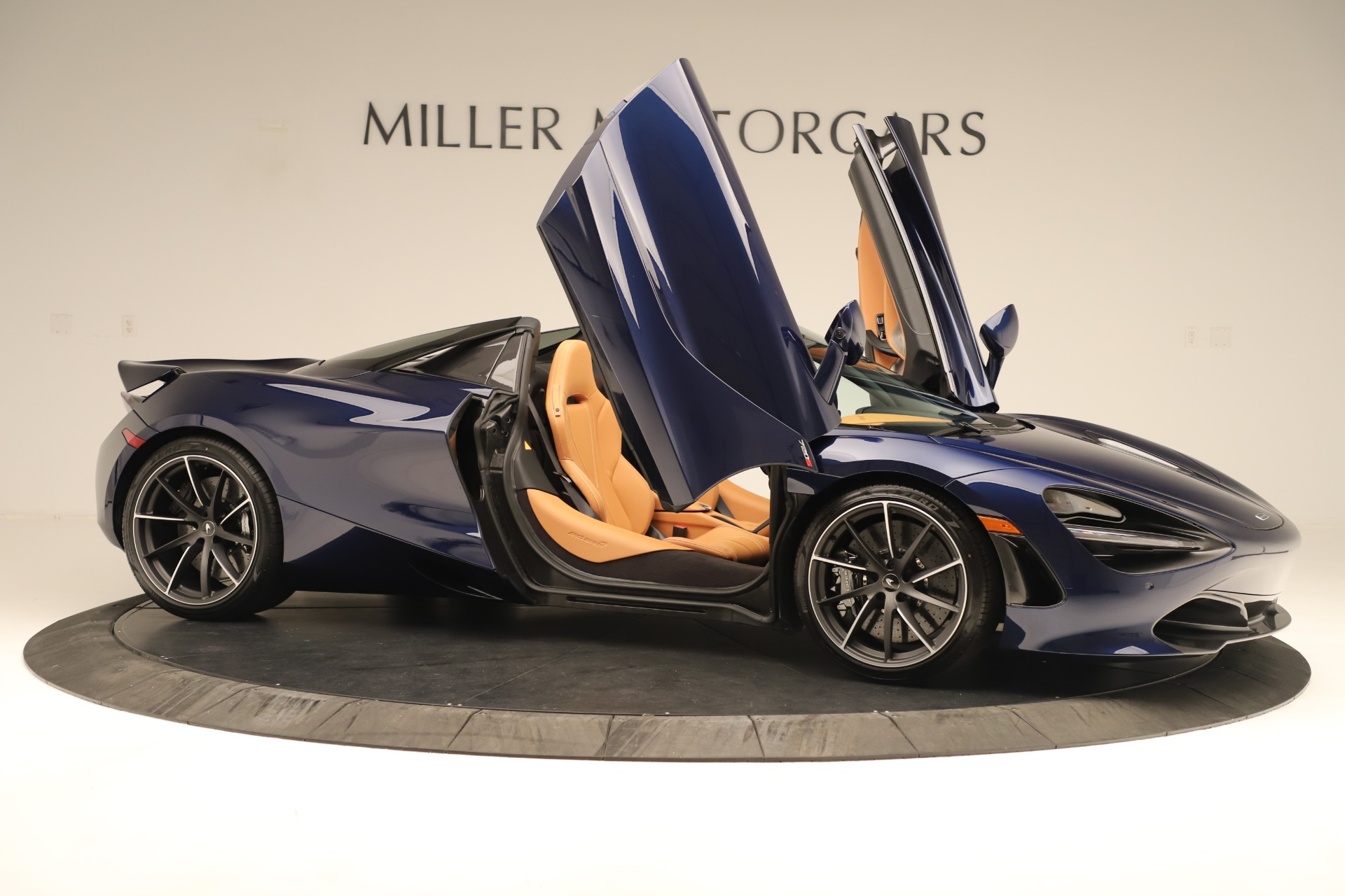 New 2020 McLaren 720S Spider For Sale In Greenwich, CT 3386_p32