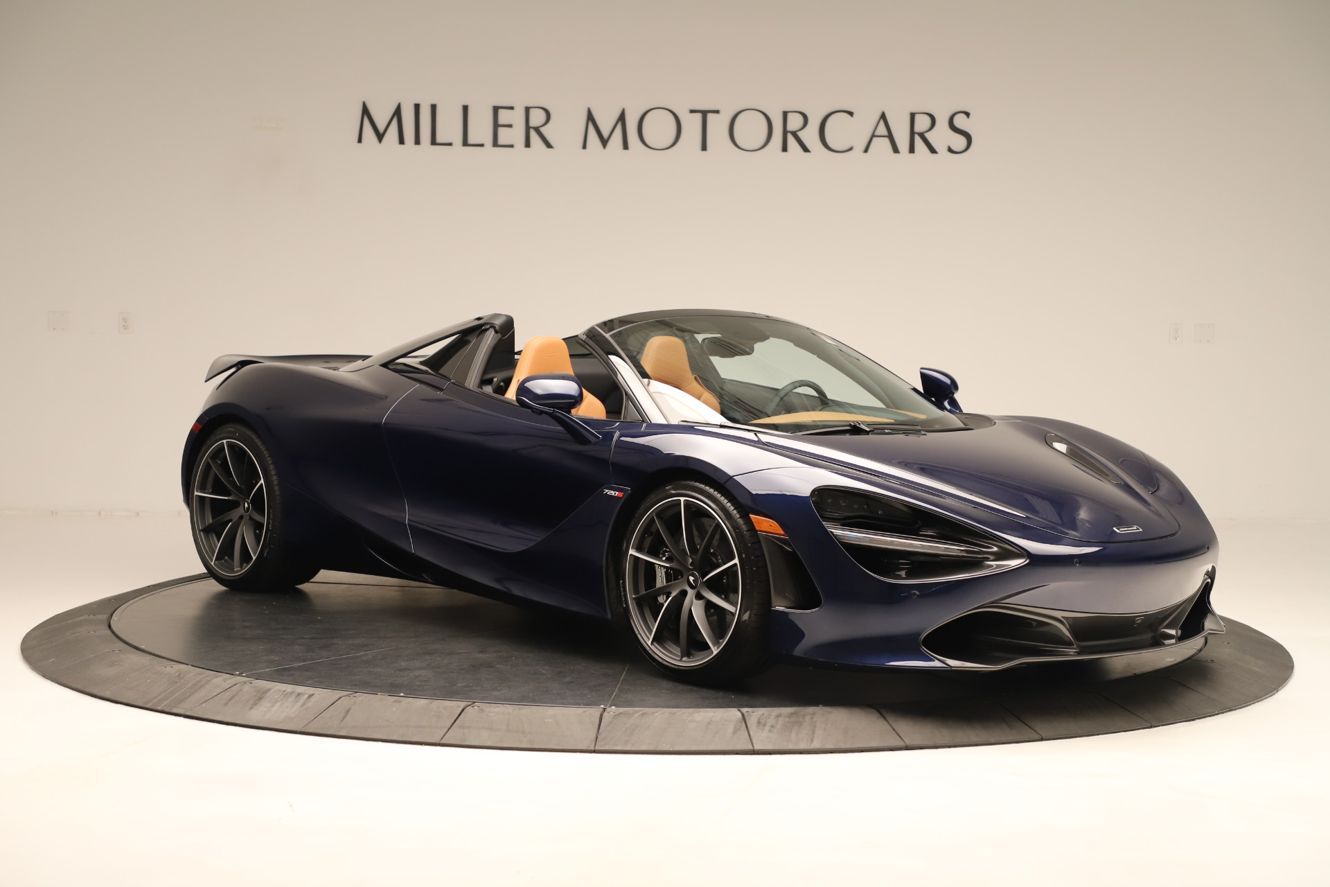 New 2020 McLaren 720S Spider For Sale In Greenwich, CT 3386_p6