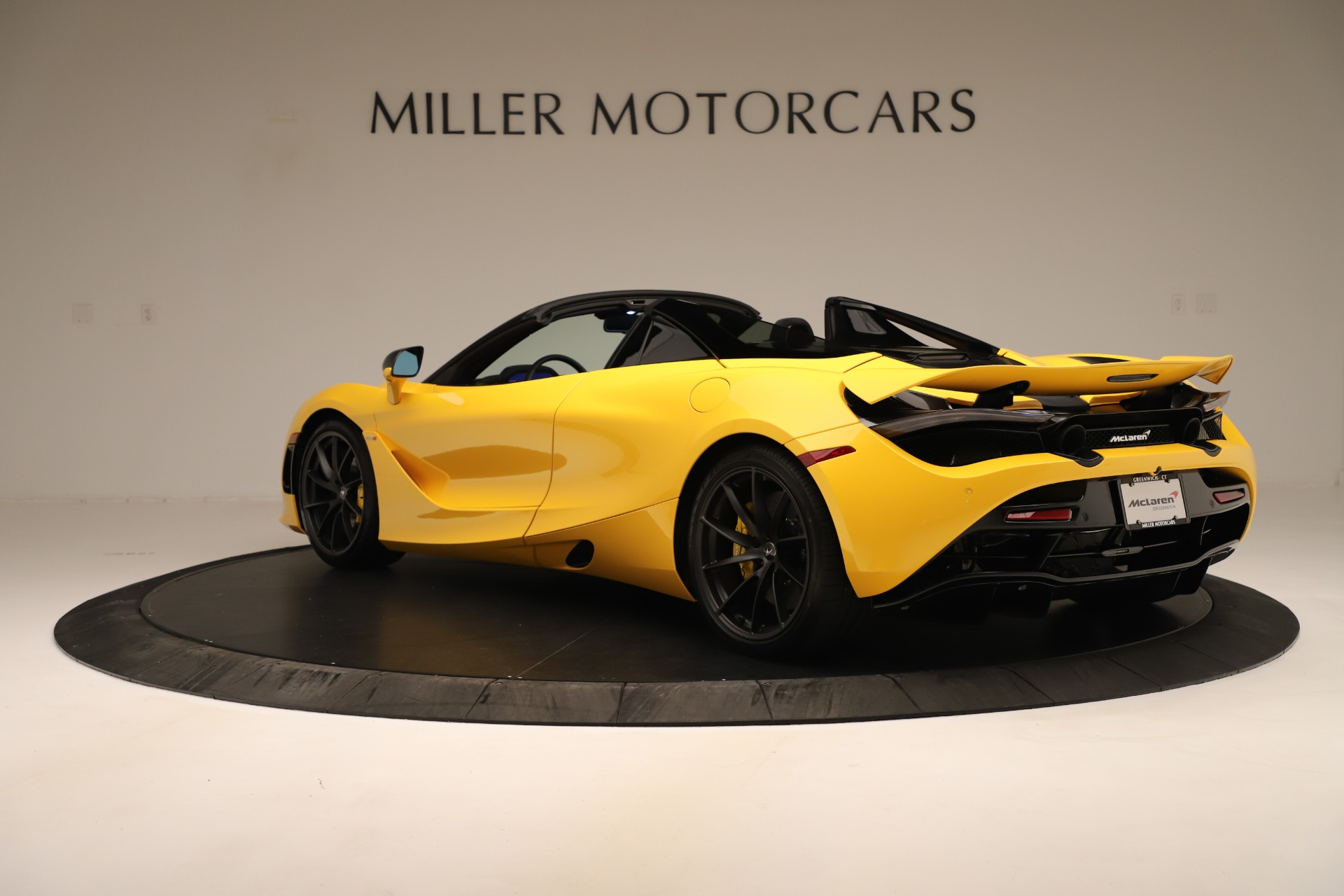 New 2020 McLaren 720S Spider Performance For Sale In Greenwich, CT 3388_p12